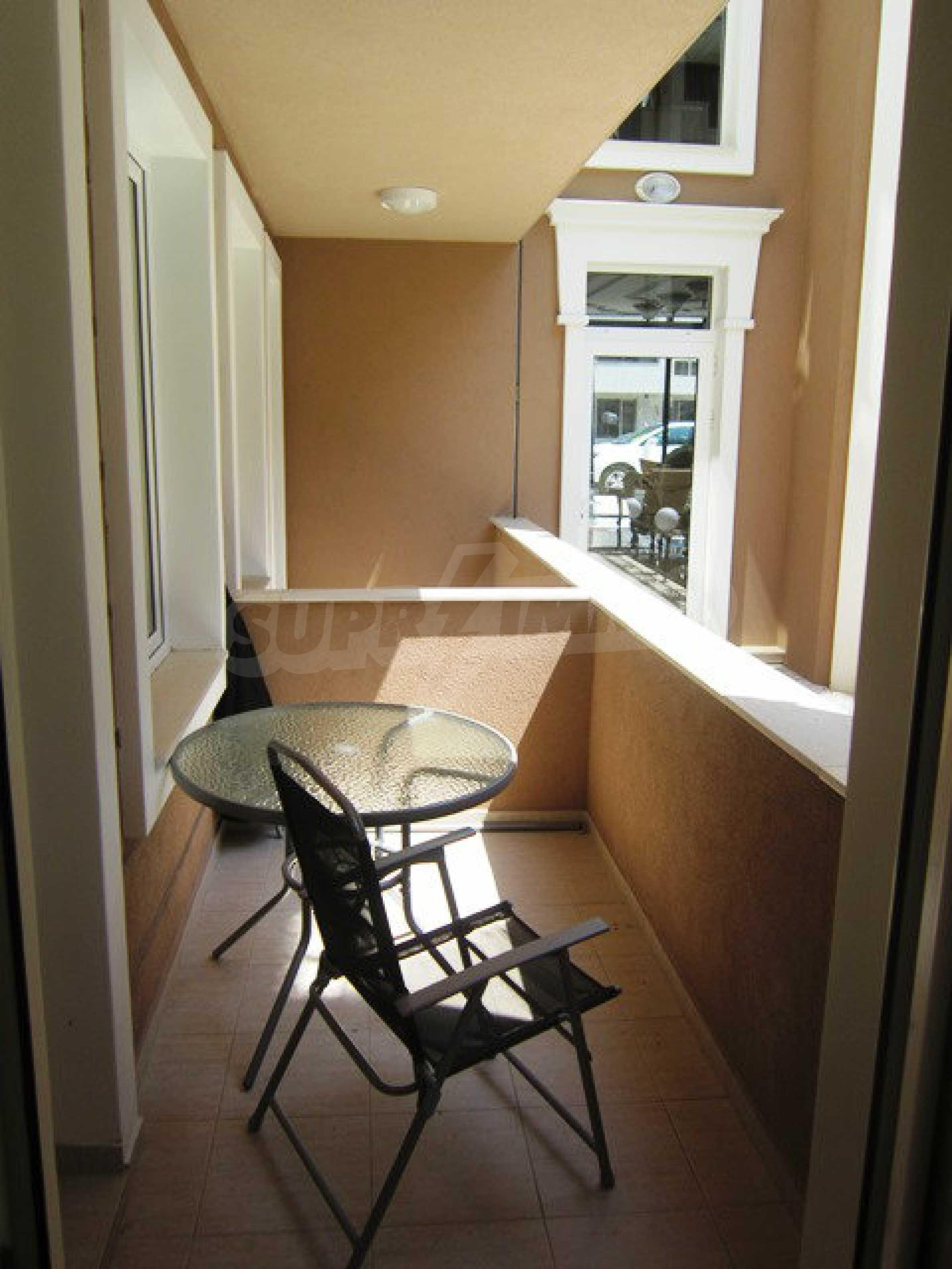 Apartment mit einem Schlafzimmer in Dawn Park Deluxe 10
