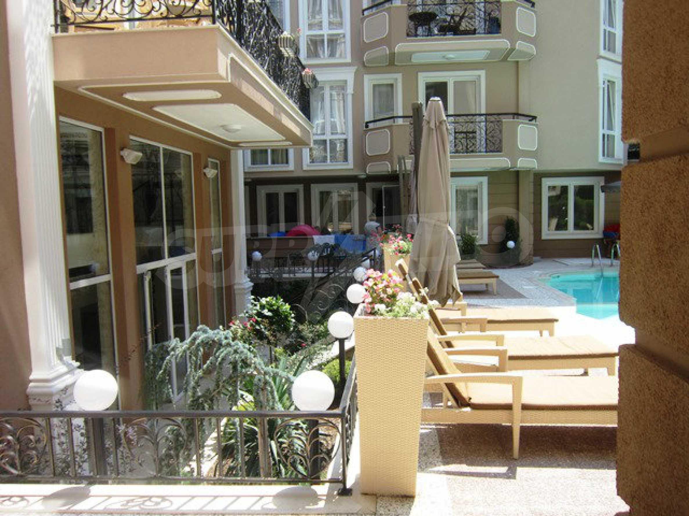 Apartment mit einem Schlafzimmer in Dawn Park Deluxe 11