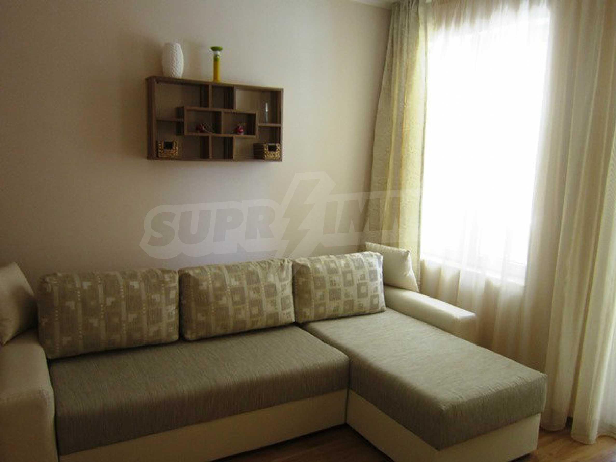 Apartment mit einem Schlafzimmer in Dawn Park Deluxe 1