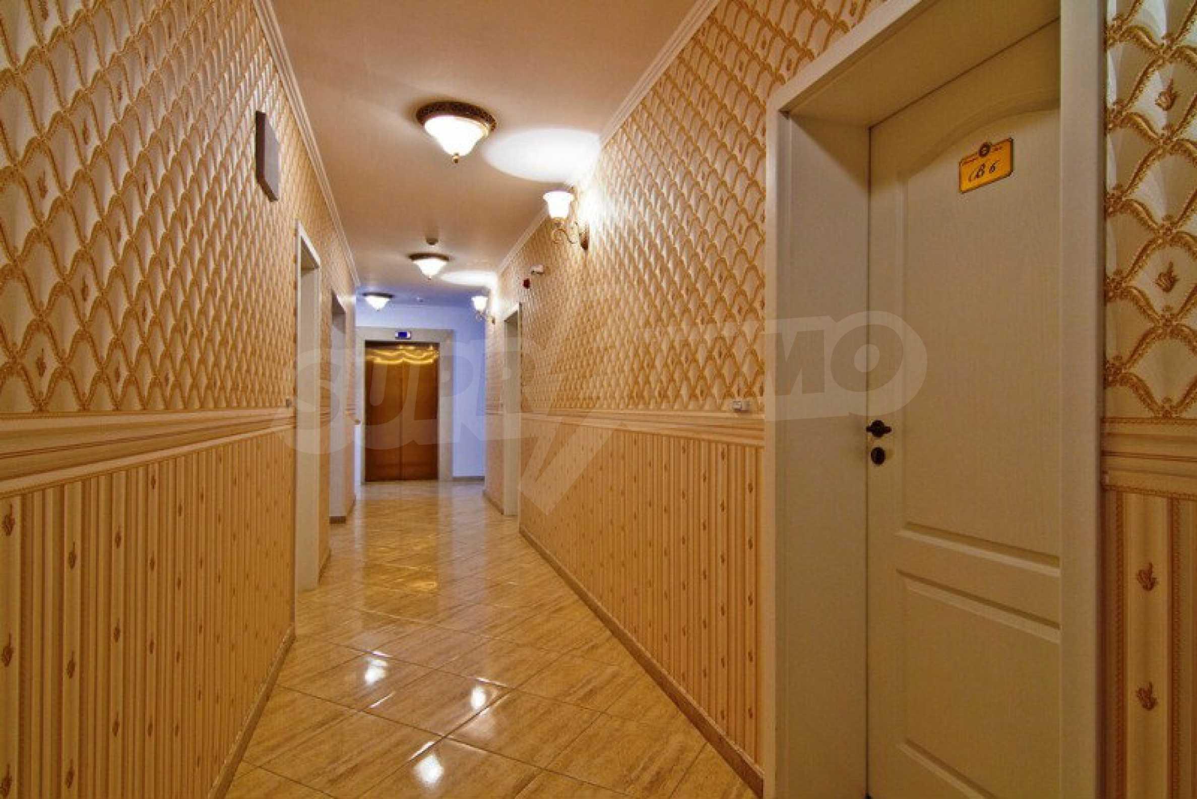 Apartment mit einem Schlafzimmer in Dawn Park Deluxe 19