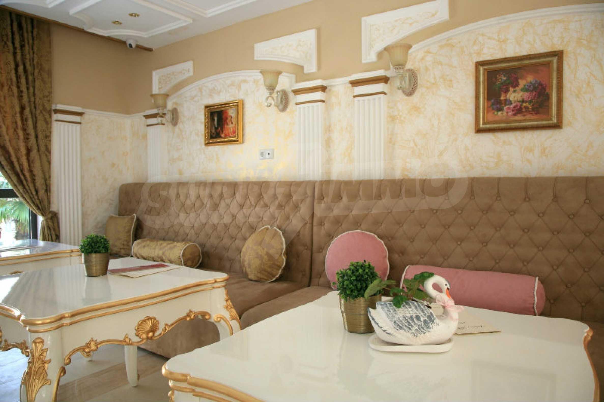 Apartment mit einem Schlafzimmer in Dawn Park Deluxe 23
