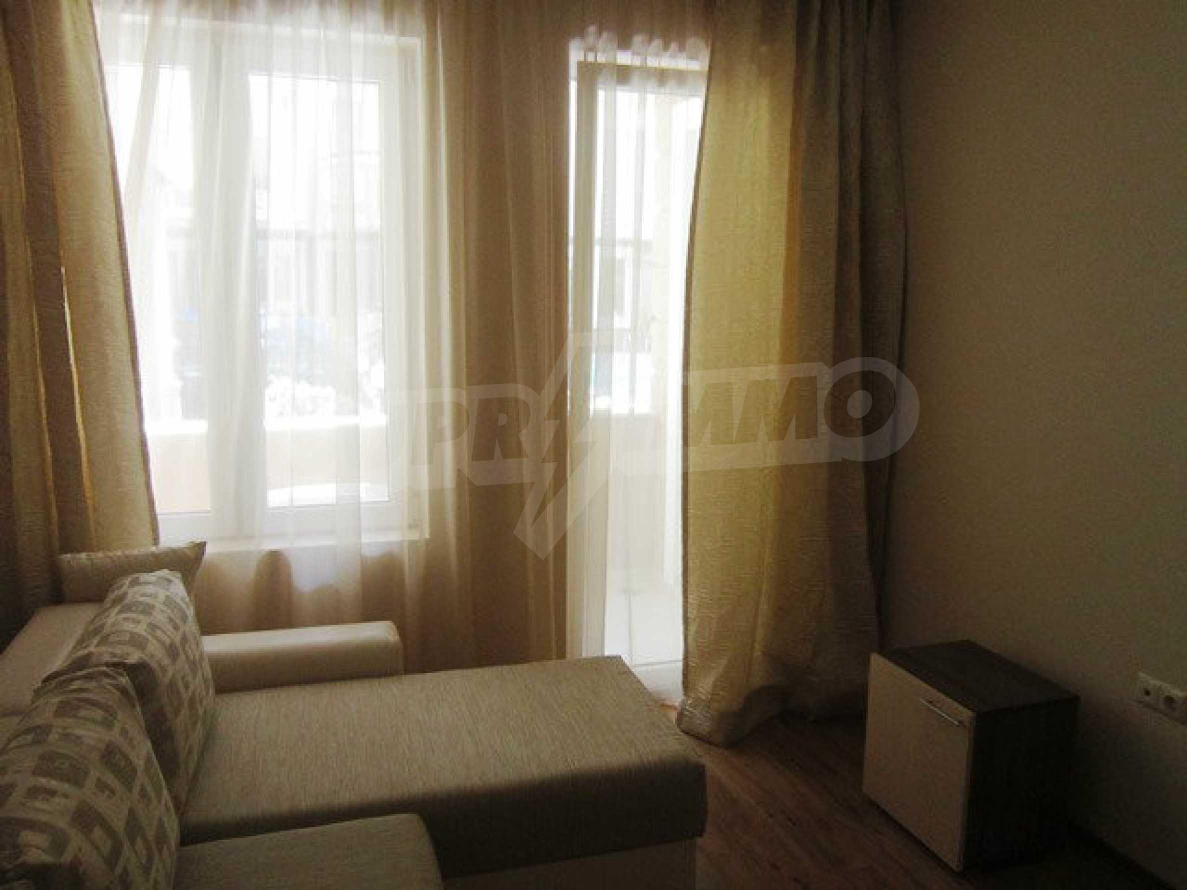 Apartment mit einem Schlafzimmer in Dawn Park Deluxe 2