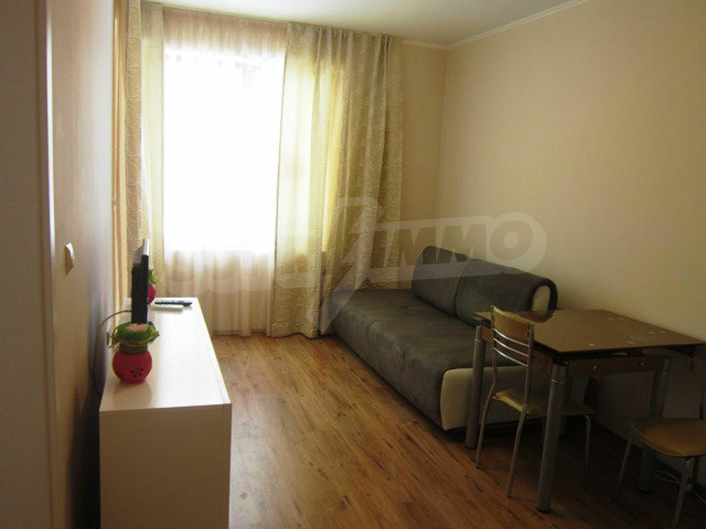 Apartment mit einem Schlafzimmer in Dawn Park Deluxe 3
