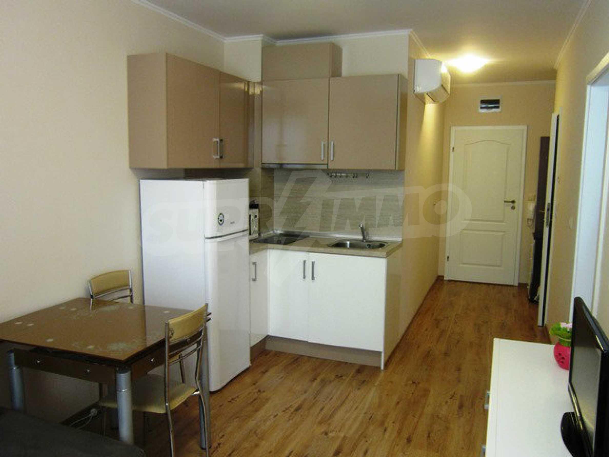 Apartment mit einem Schlafzimmer in Dawn Park Deluxe 4