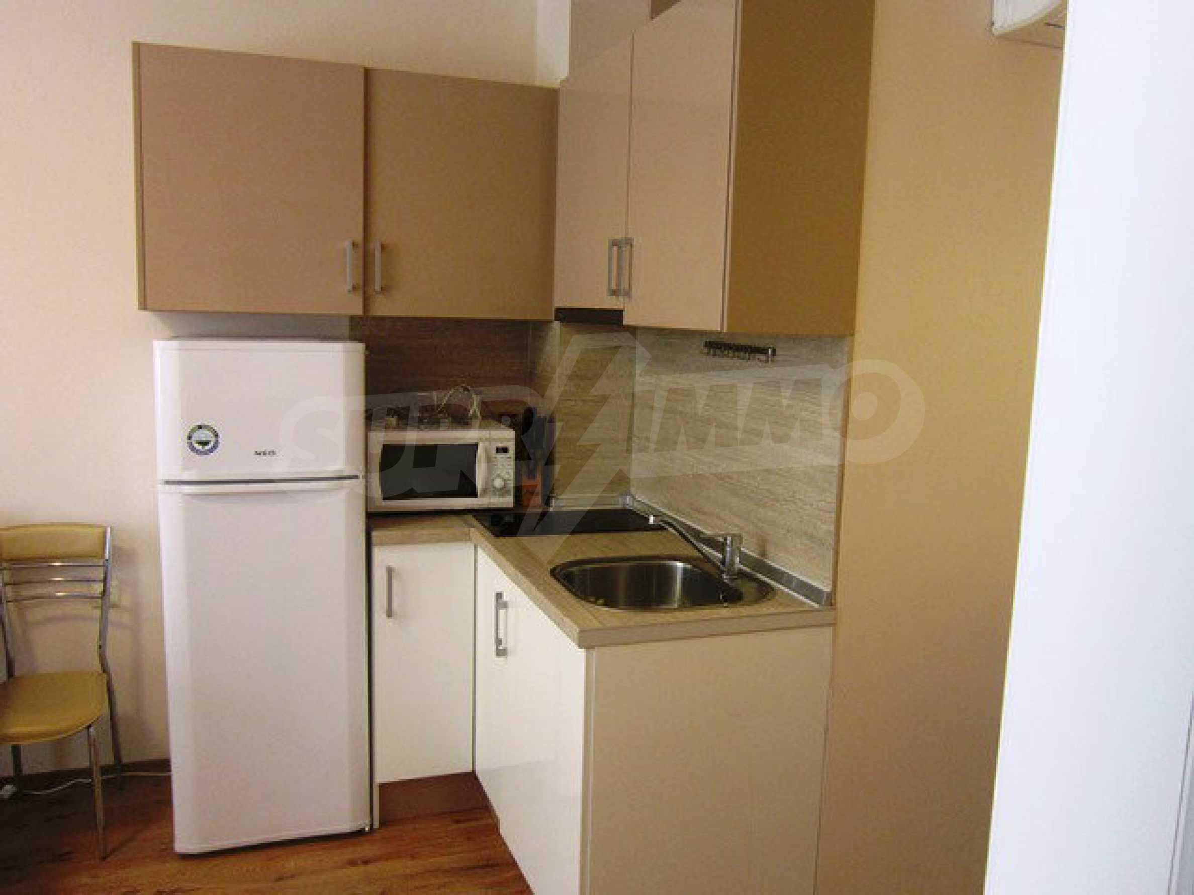 Apartment mit einem Schlafzimmer in Dawn Park Deluxe 5