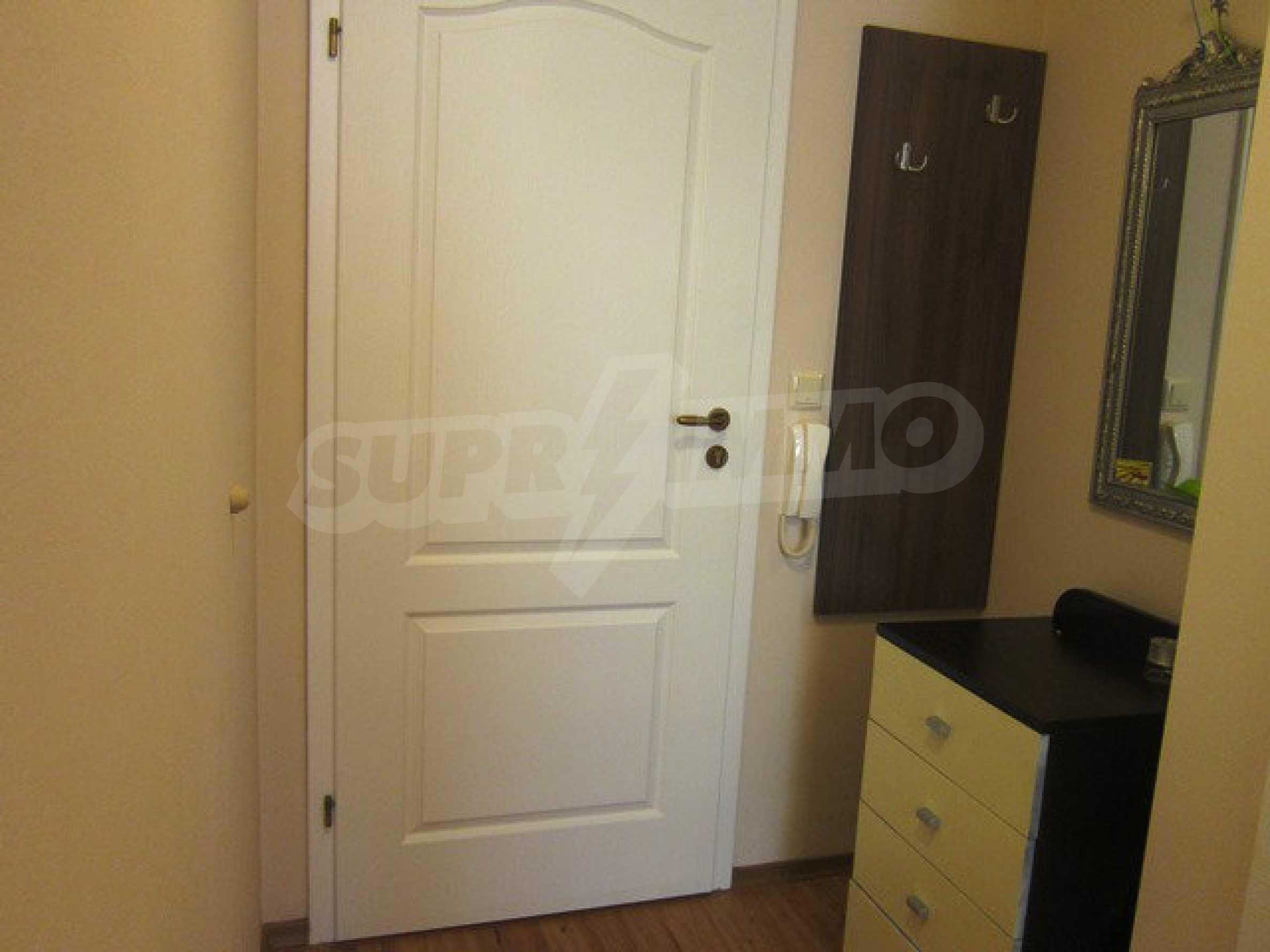 Apartment mit einem Schlafzimmer in Dawn Park Deluxe 6