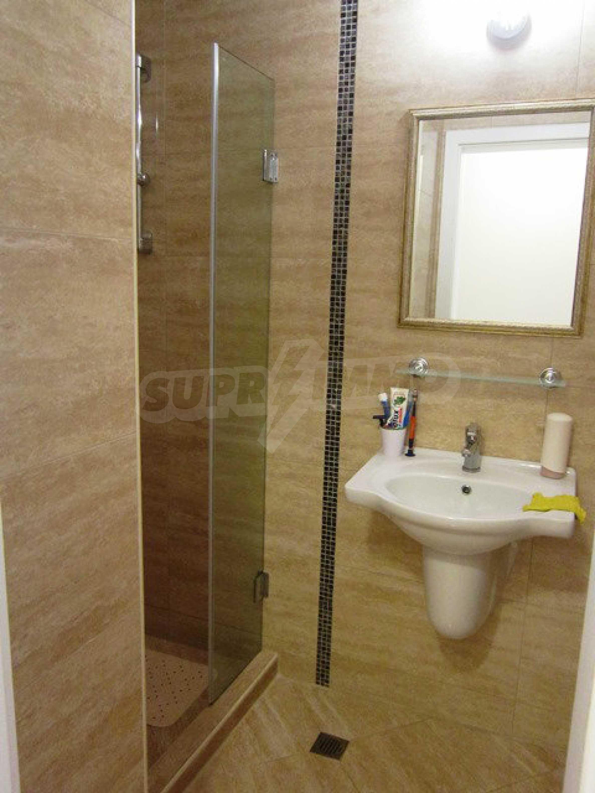 Apartment mit einem Schlafzimmer in Dawn Park Deluxe 7