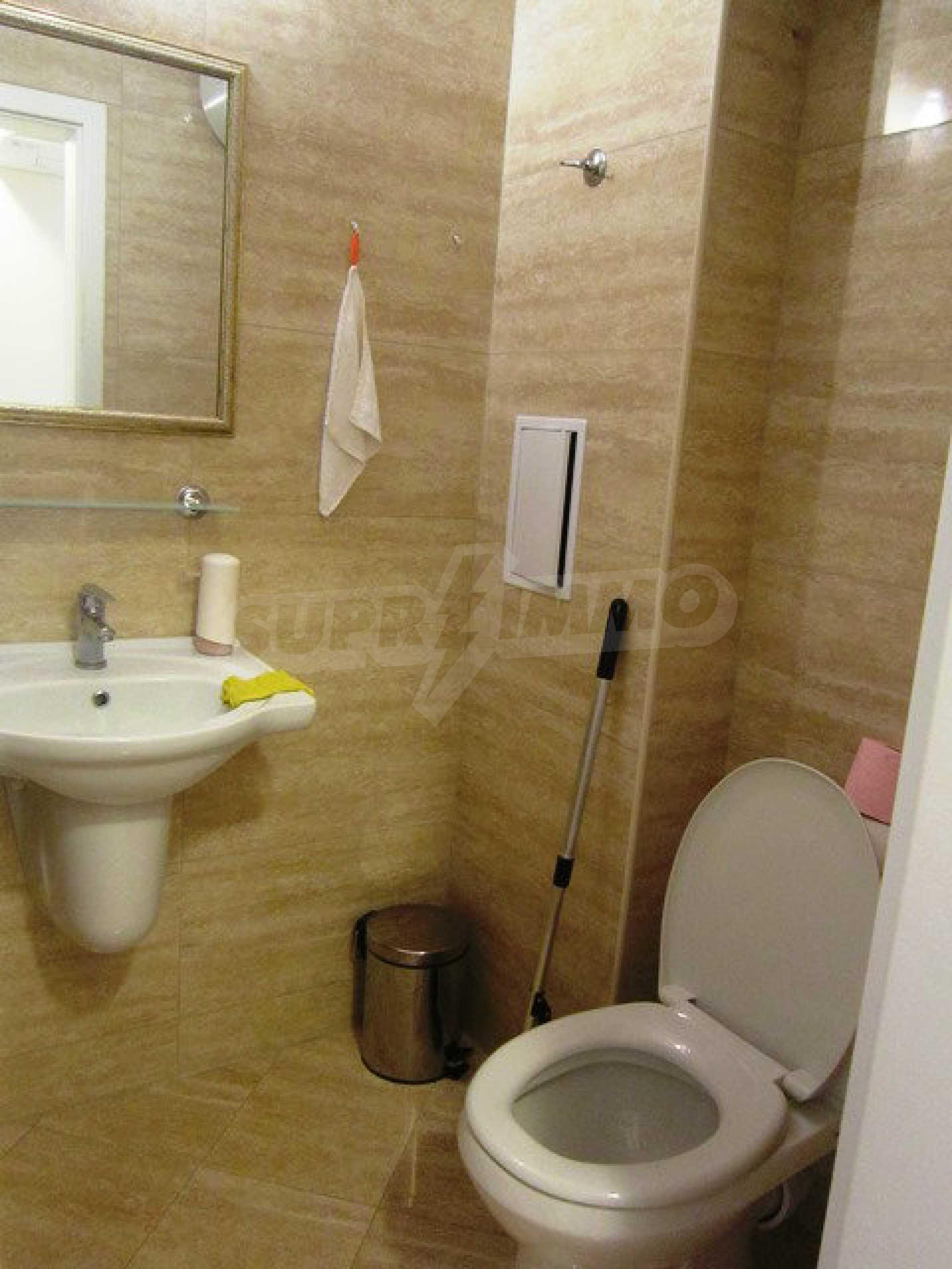 Apartment mit einem Schlafzimmer in Dawn Park Deluxe 8