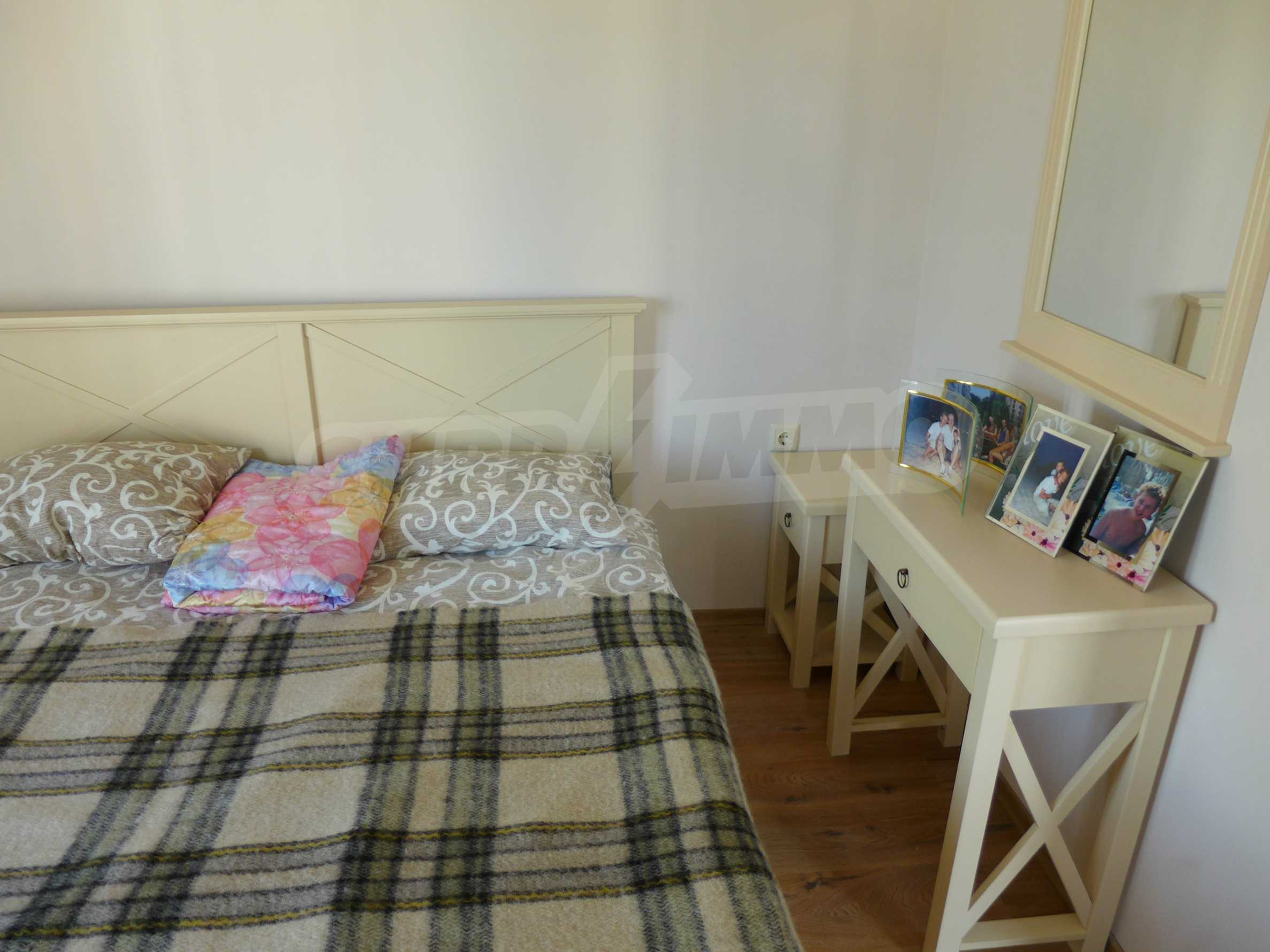 Ferienwohnung mit einem Schlafzimmer in Dawn Park Deluxe 9