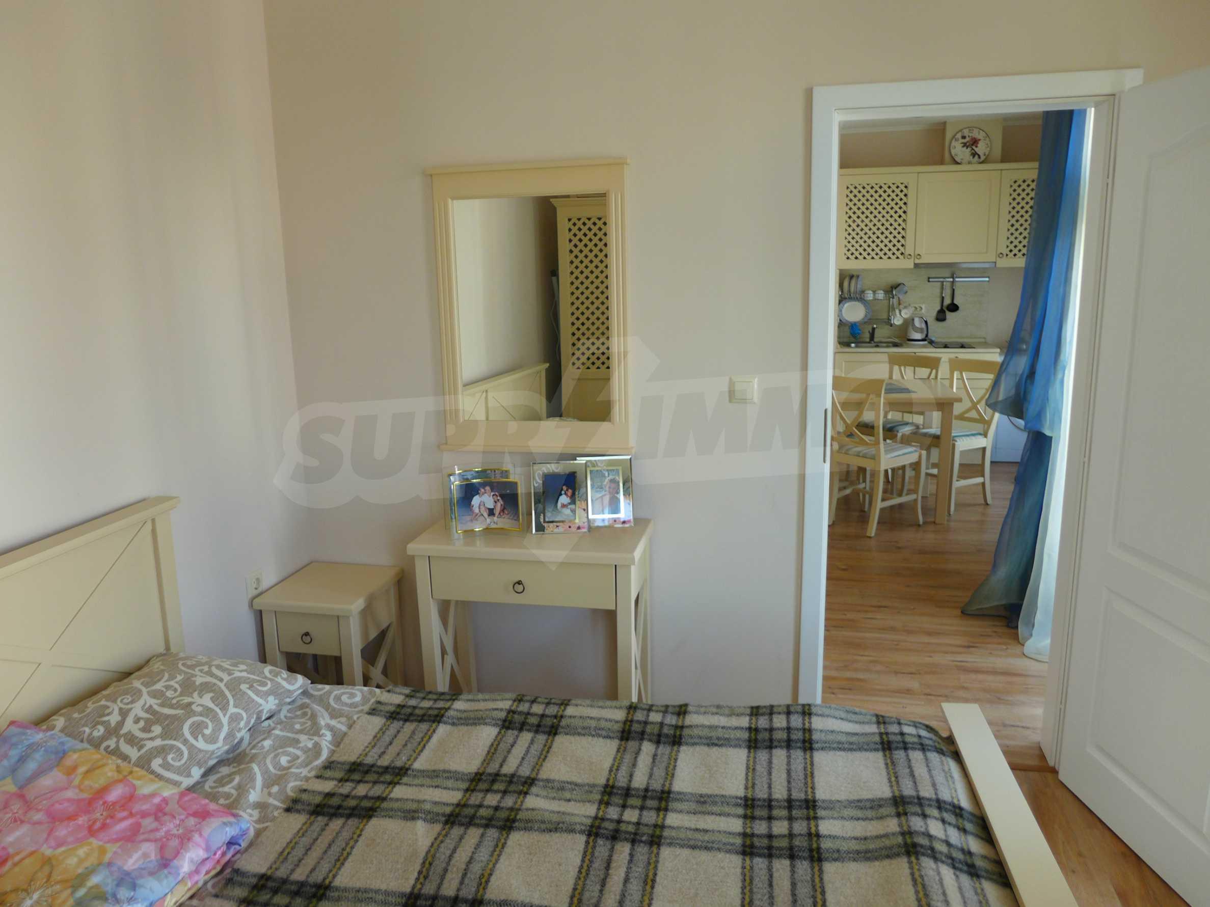 Ferienwohnung mit einem Schlafzimmer in Dawn Park Deluxe 10