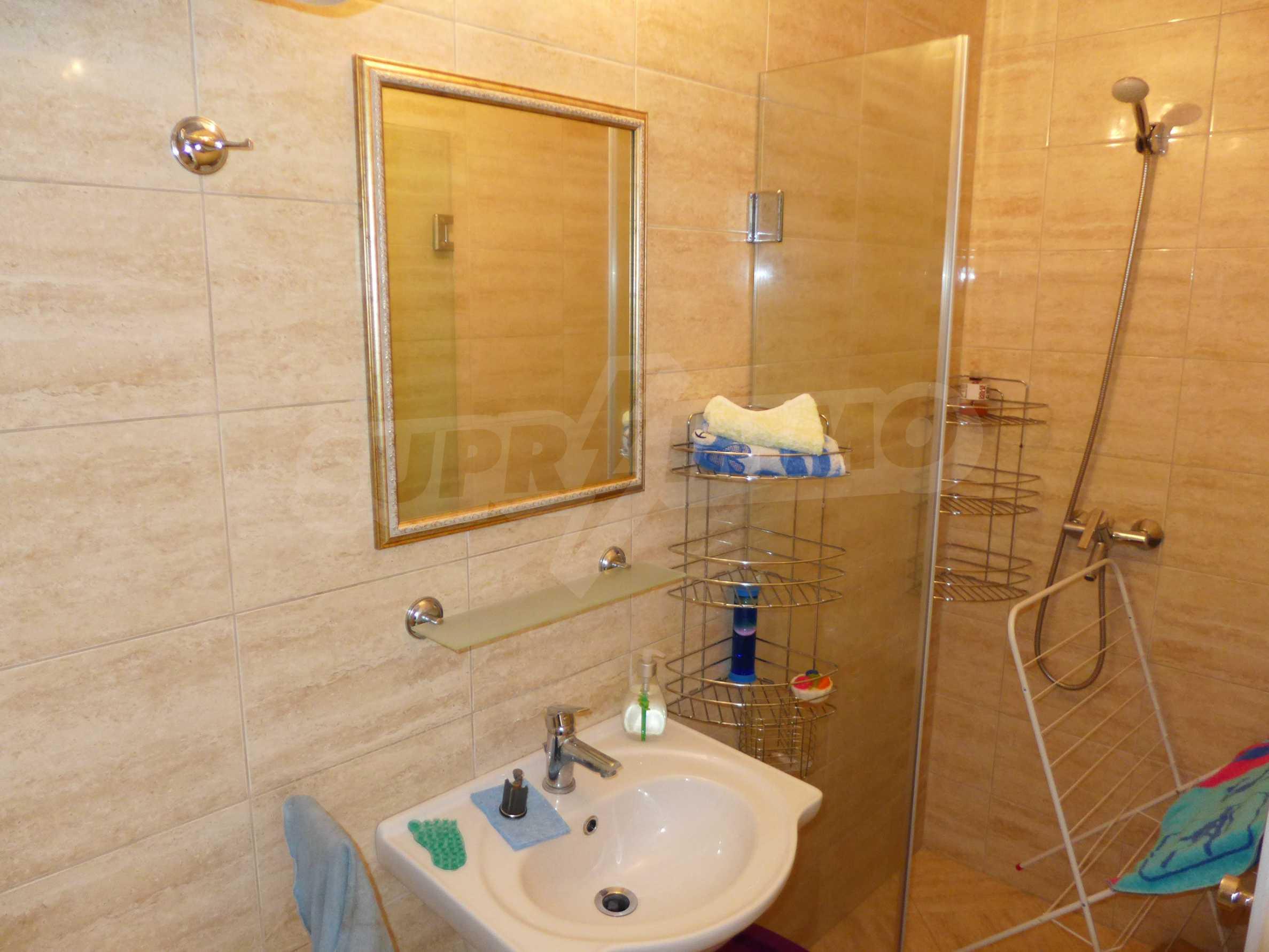 Ferienwohnung mit einem Schlafzimmer in Dawn Park Deluxe 12