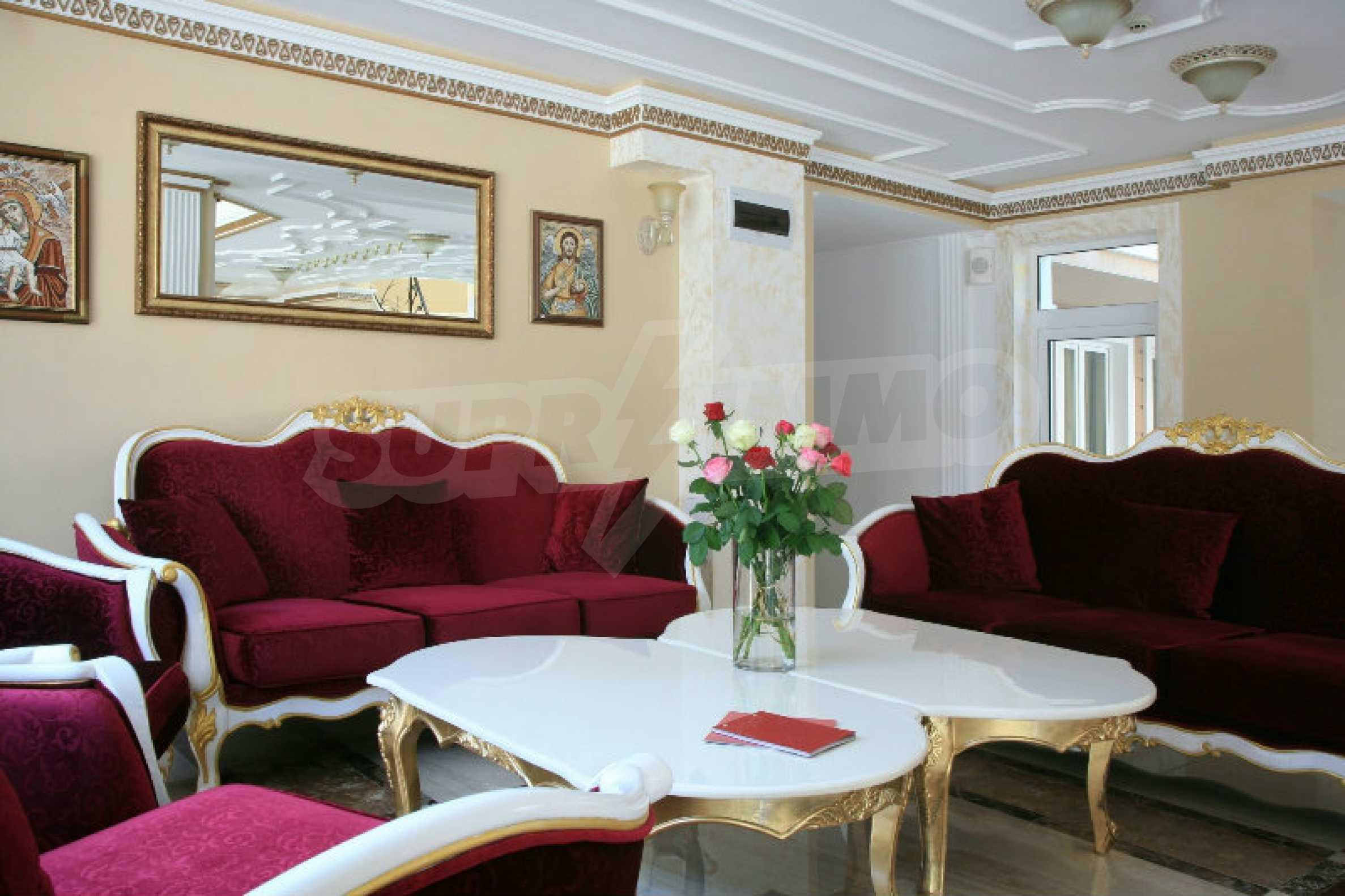 Ferienwohnung mit einem Schlafzimmer in Dawn Park Deluxe 21