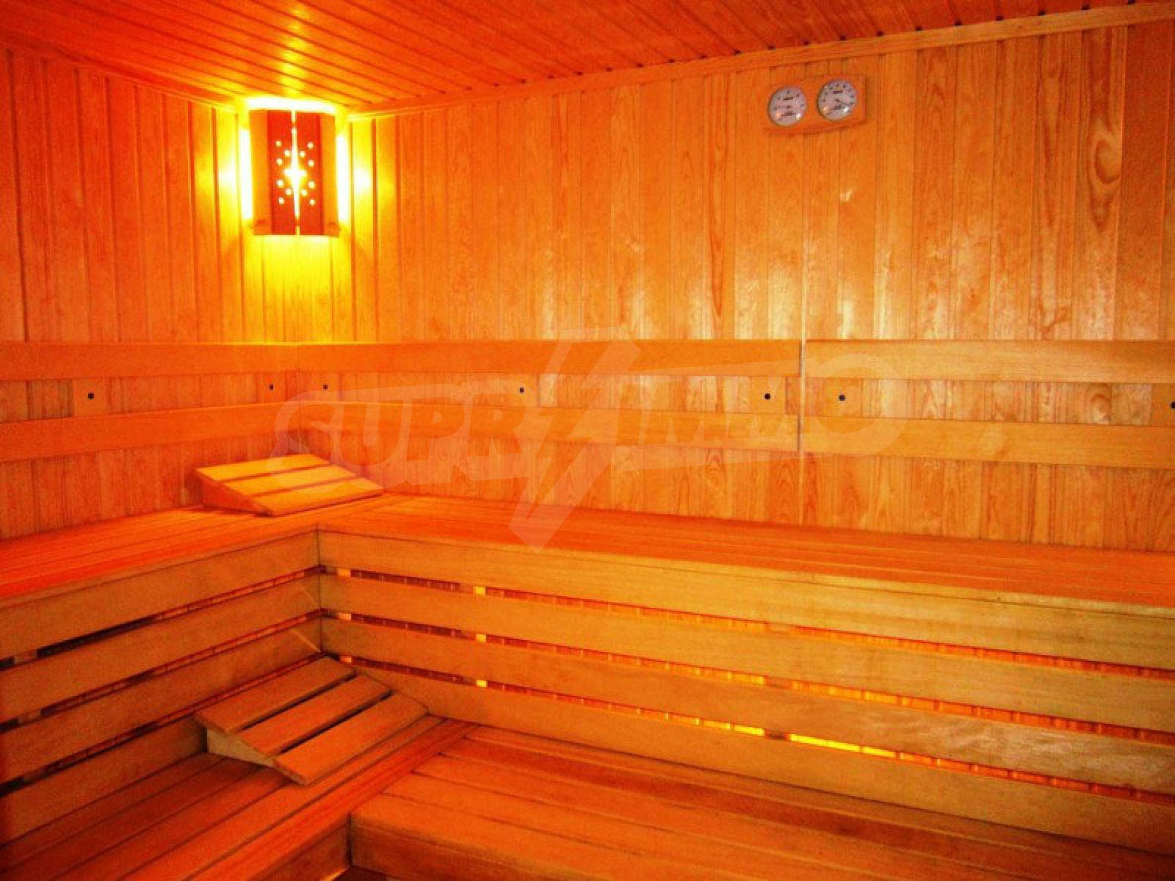Ferienwohnung mit einem Schlafzimmer in Dawn Park Deluxe 23