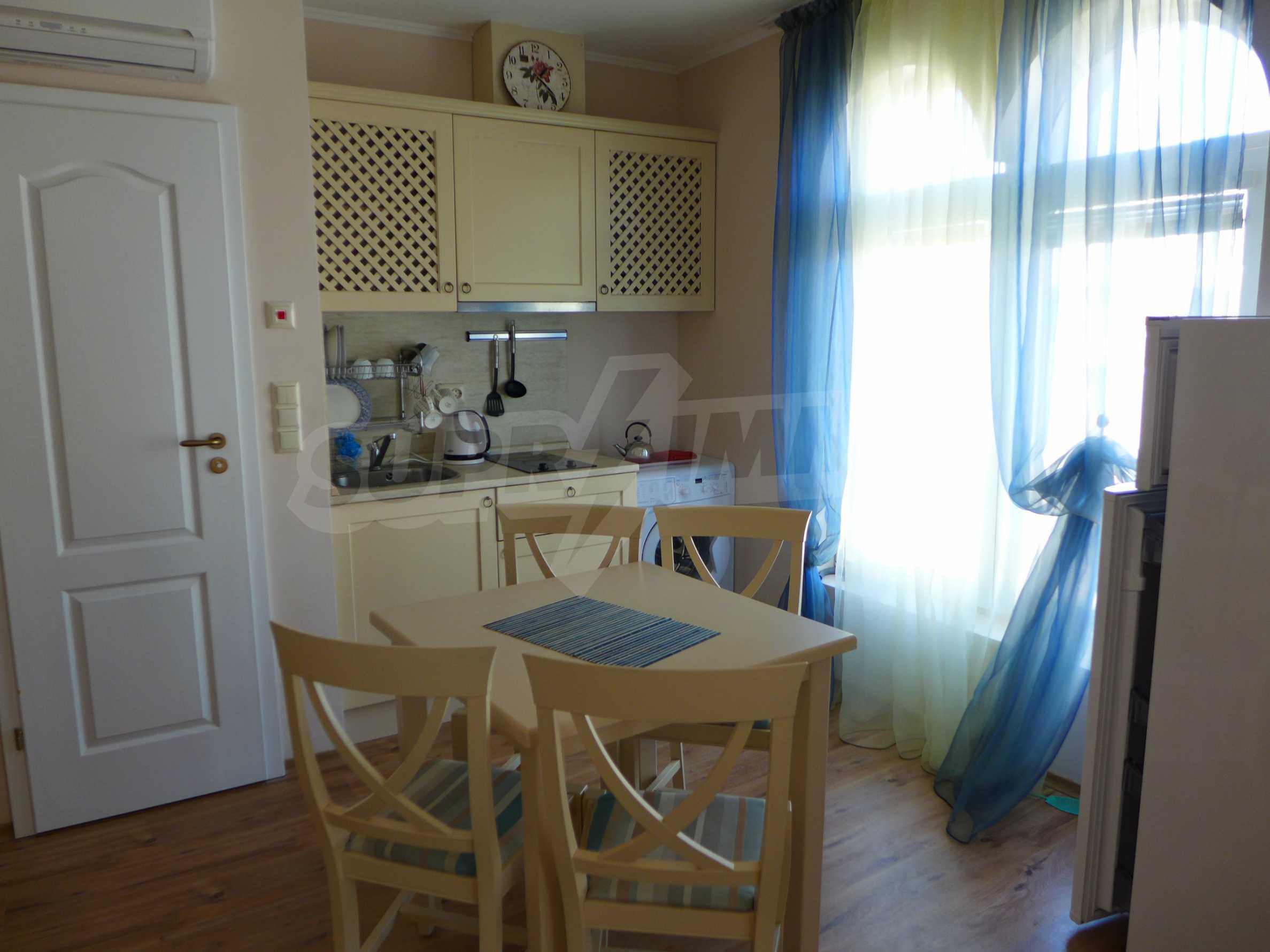 Ferienwohnung mit einem Schlafzimmer in Dawn Park Deluxe 3