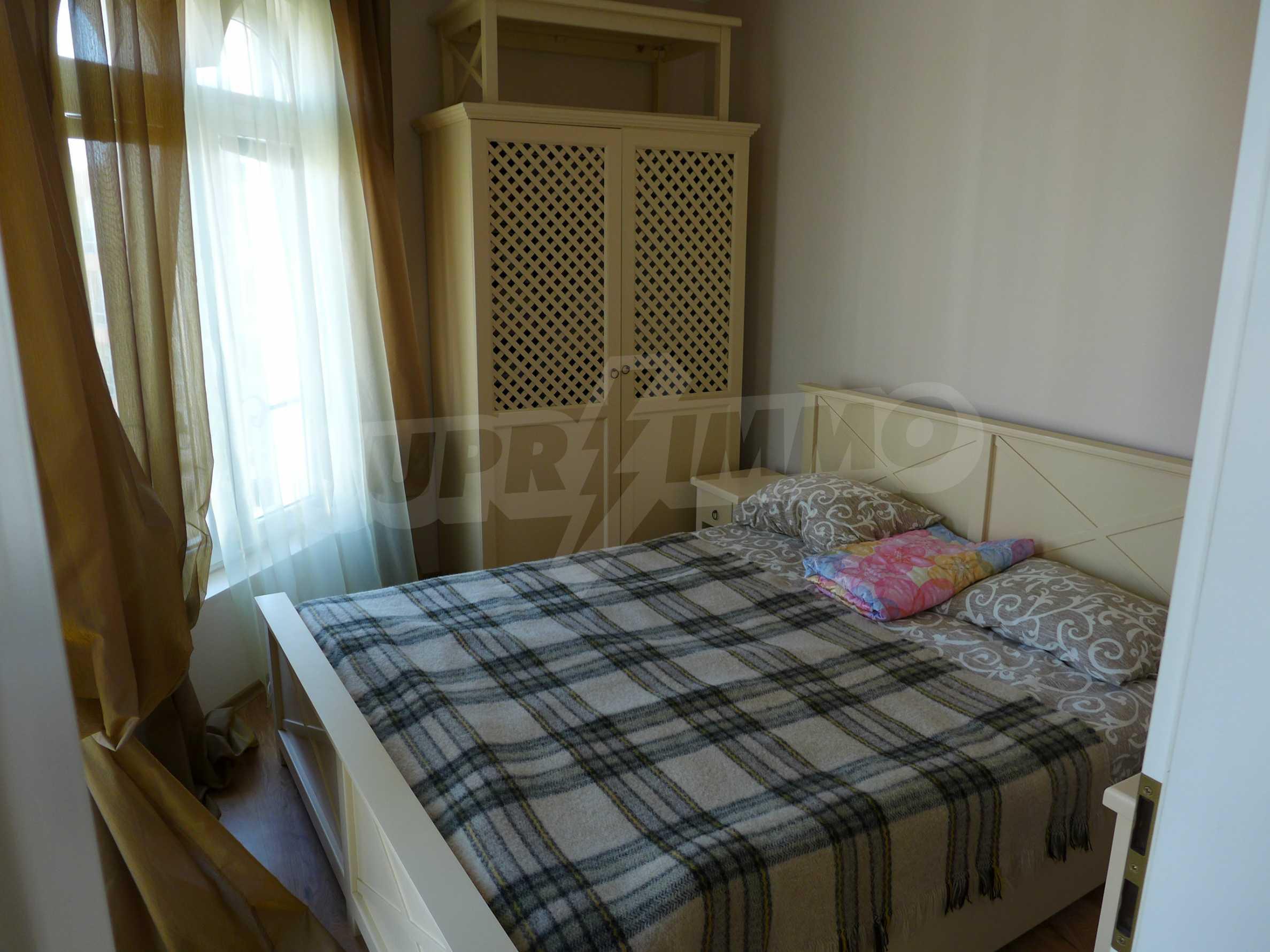 Ferienwohnung mit einem Schlafzimmer in Dawn Park Deluxe 7