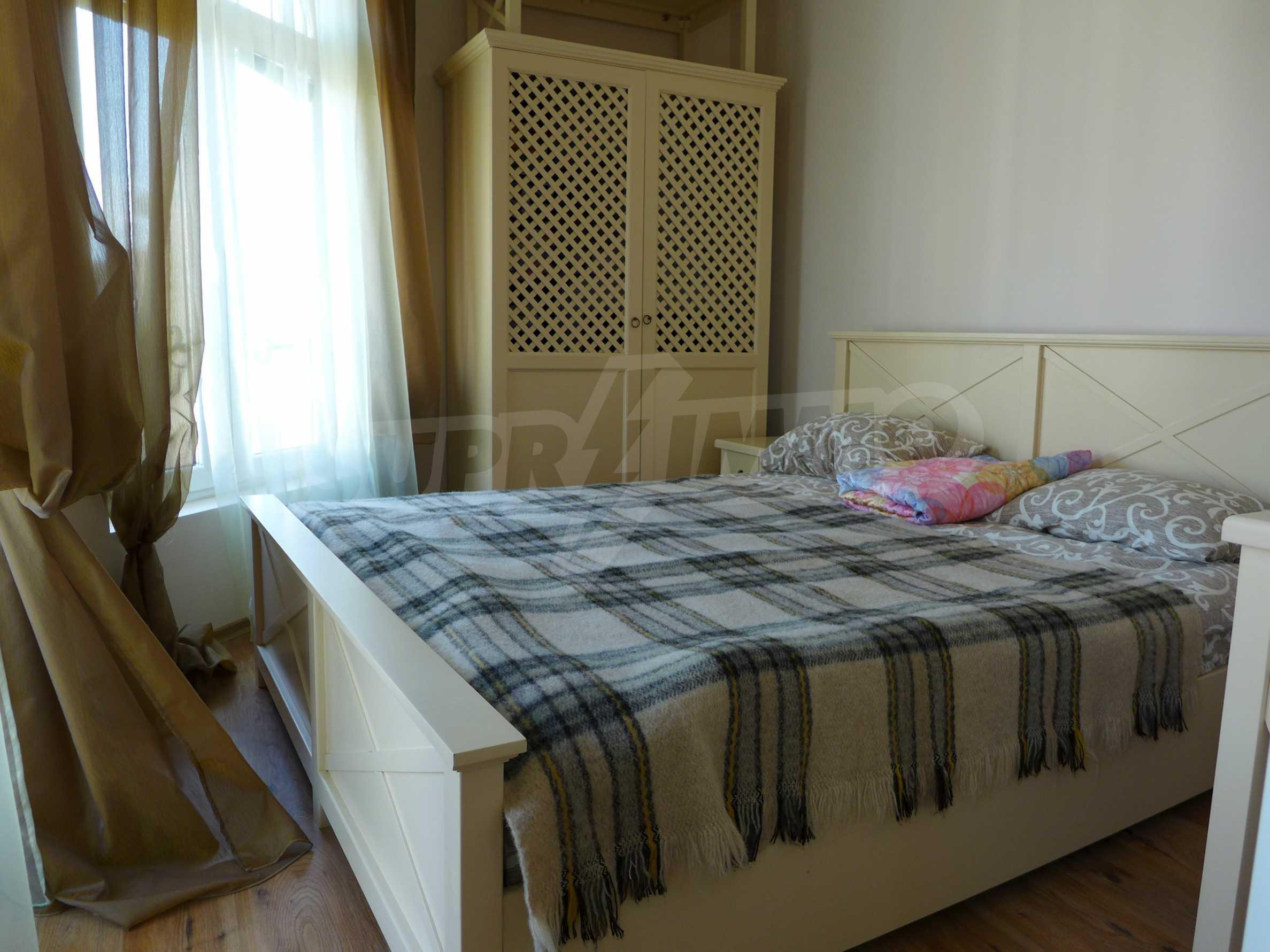 Ferienwohnung mit einem Schlafzimmer in Dawn Park Deluxe 8