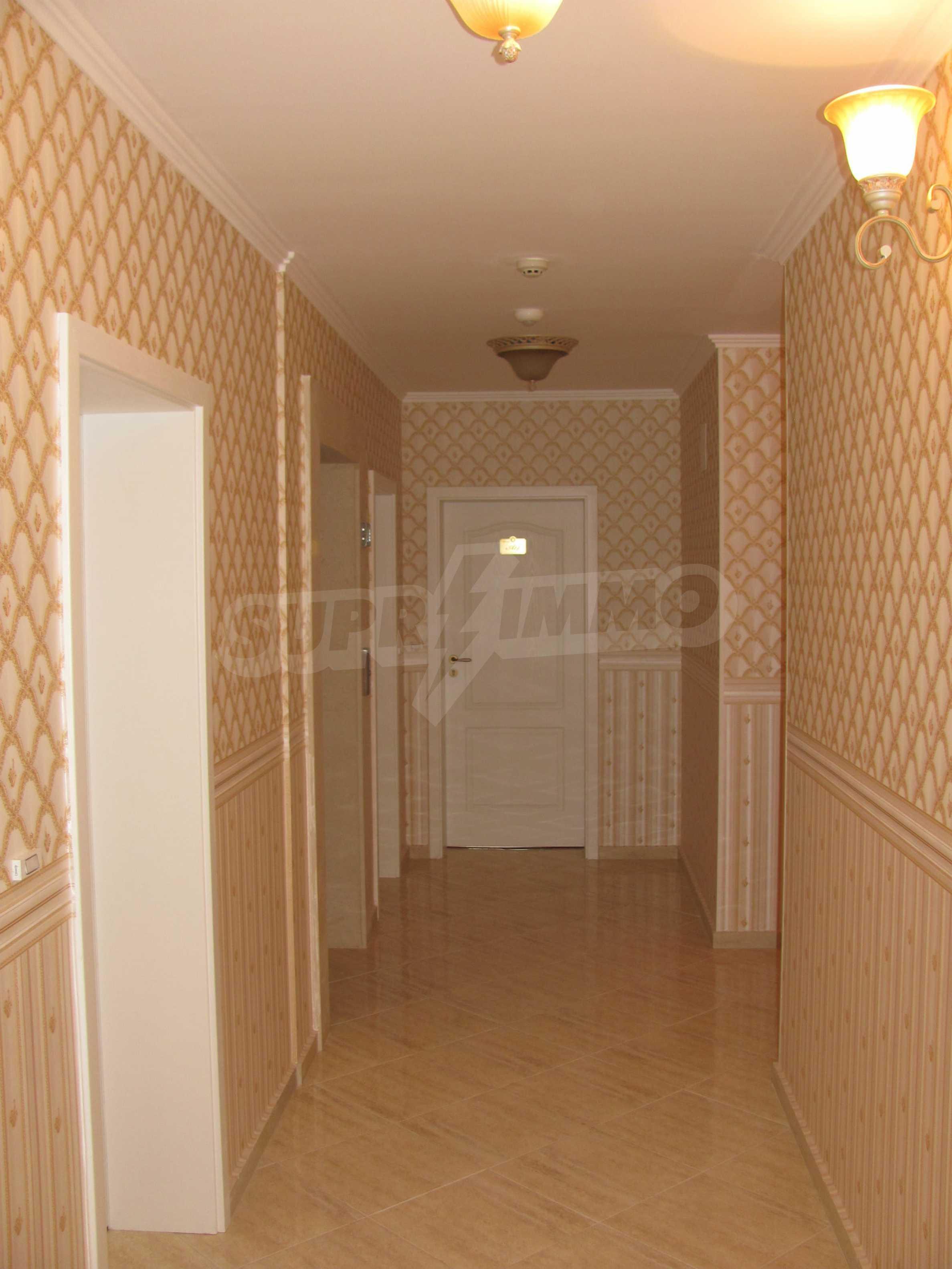 """Apartment mit einem Schlafzimmer im Luxuskomplex """"Down Park Deluxe"""" 9"""