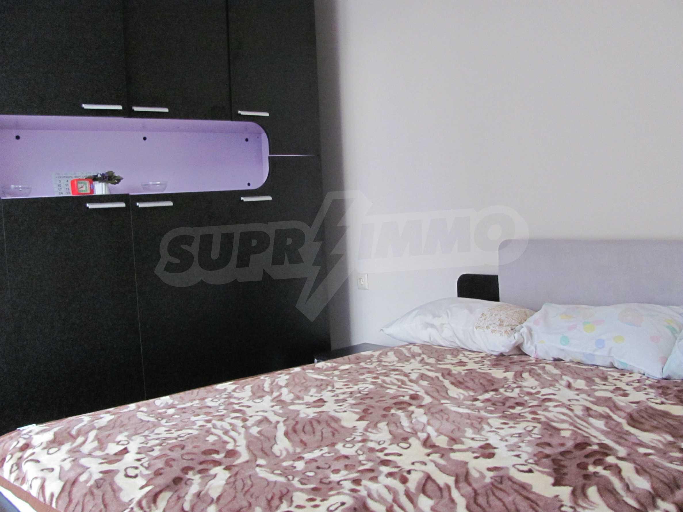 """Apartment mit einem Schlafzimmer im Luxuskomplex """"Down Park Deluxe"""" 13"""