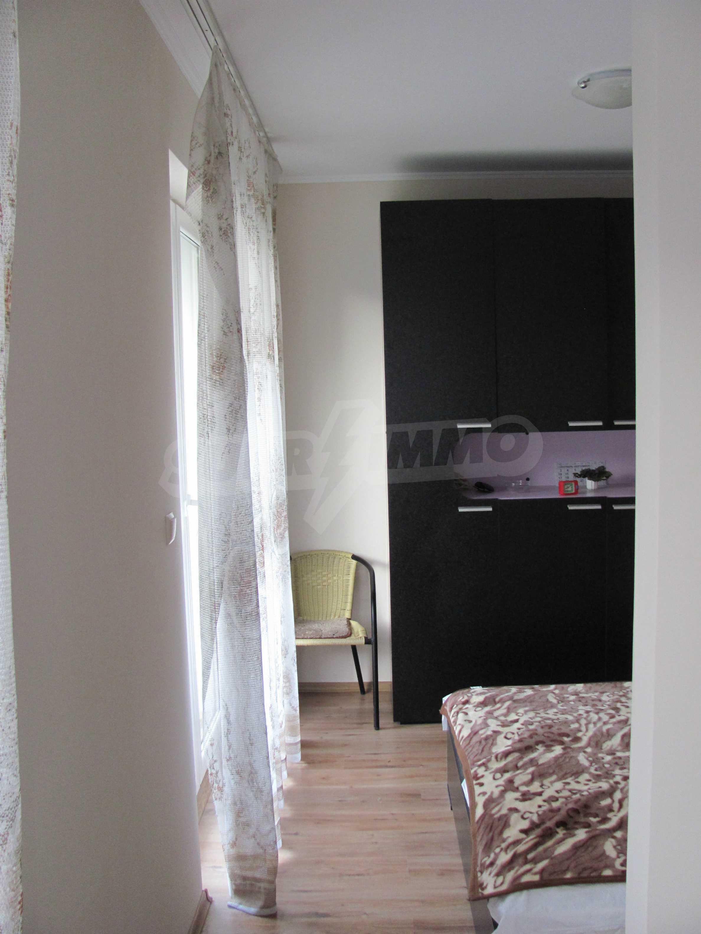 """Apartment mit einem Schlafzimmer im Luxuskomplex """"Down Park Deluxe"""" 14"""