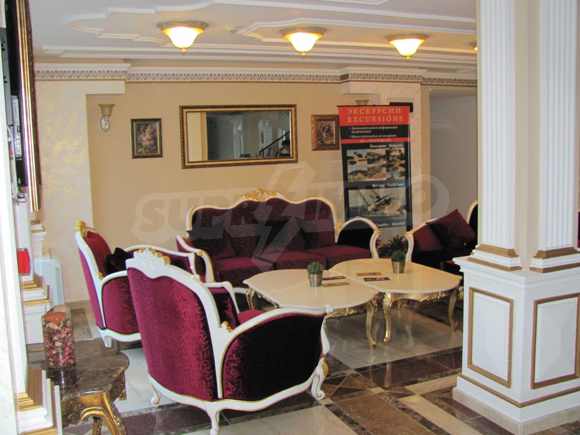 """Apartment mit einem Schlafzimmer im Luxuskomplex """"Down Park Deluxe"""" 4"""