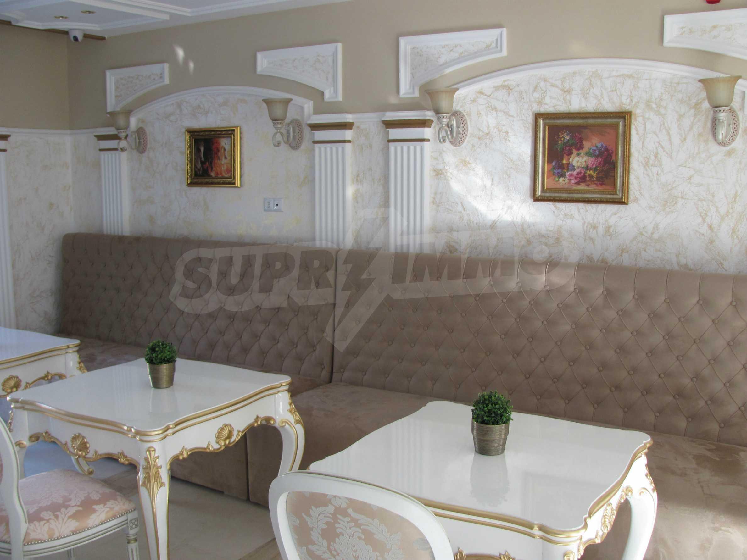 """Apartment mit einem Schlafzimmer im Luxuskomplex """"Down Park Deluxe"""" 6"""