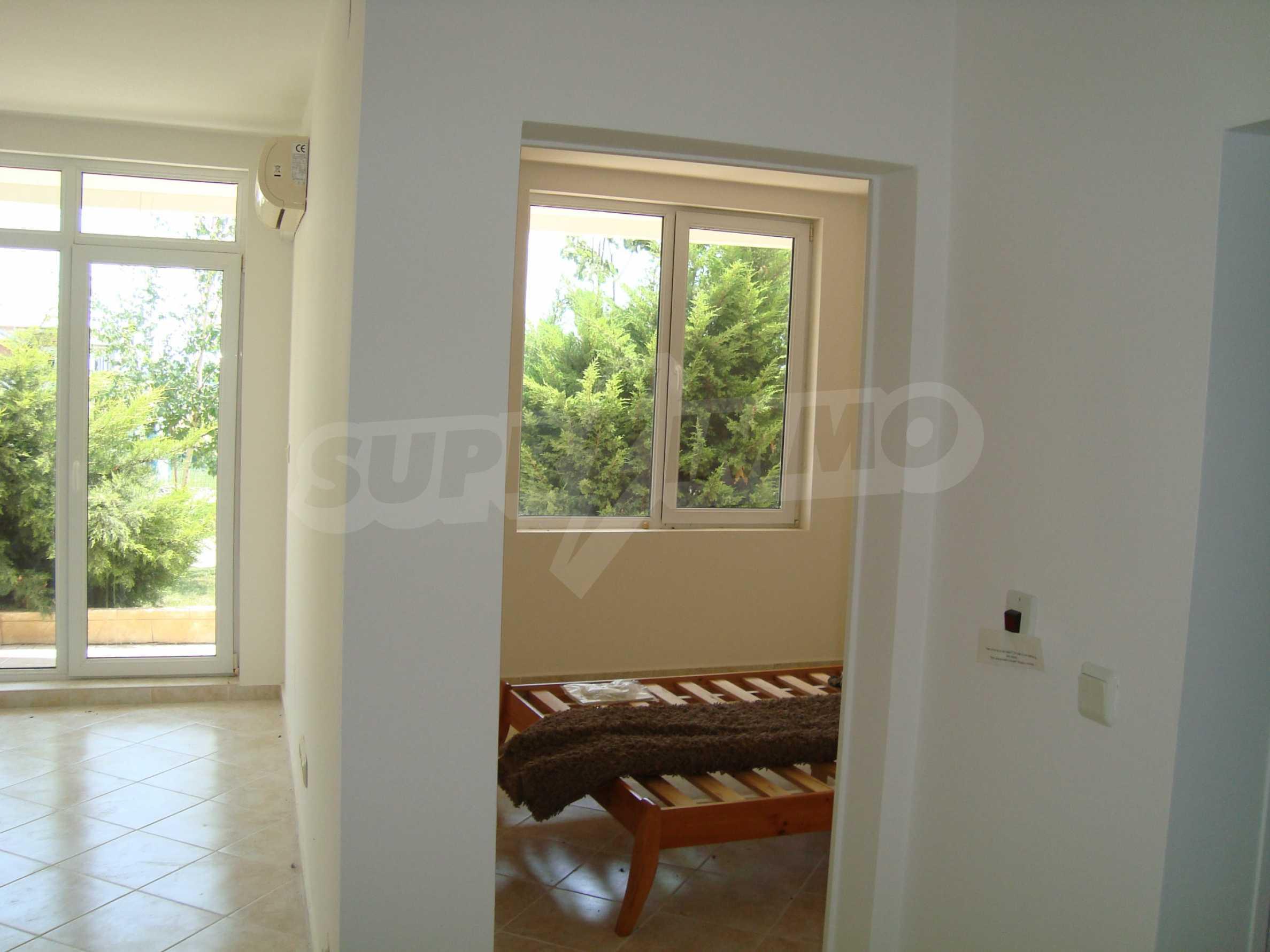 Ein-Zimmer-Wohnung in Sunset 1 Kosharitsa 10