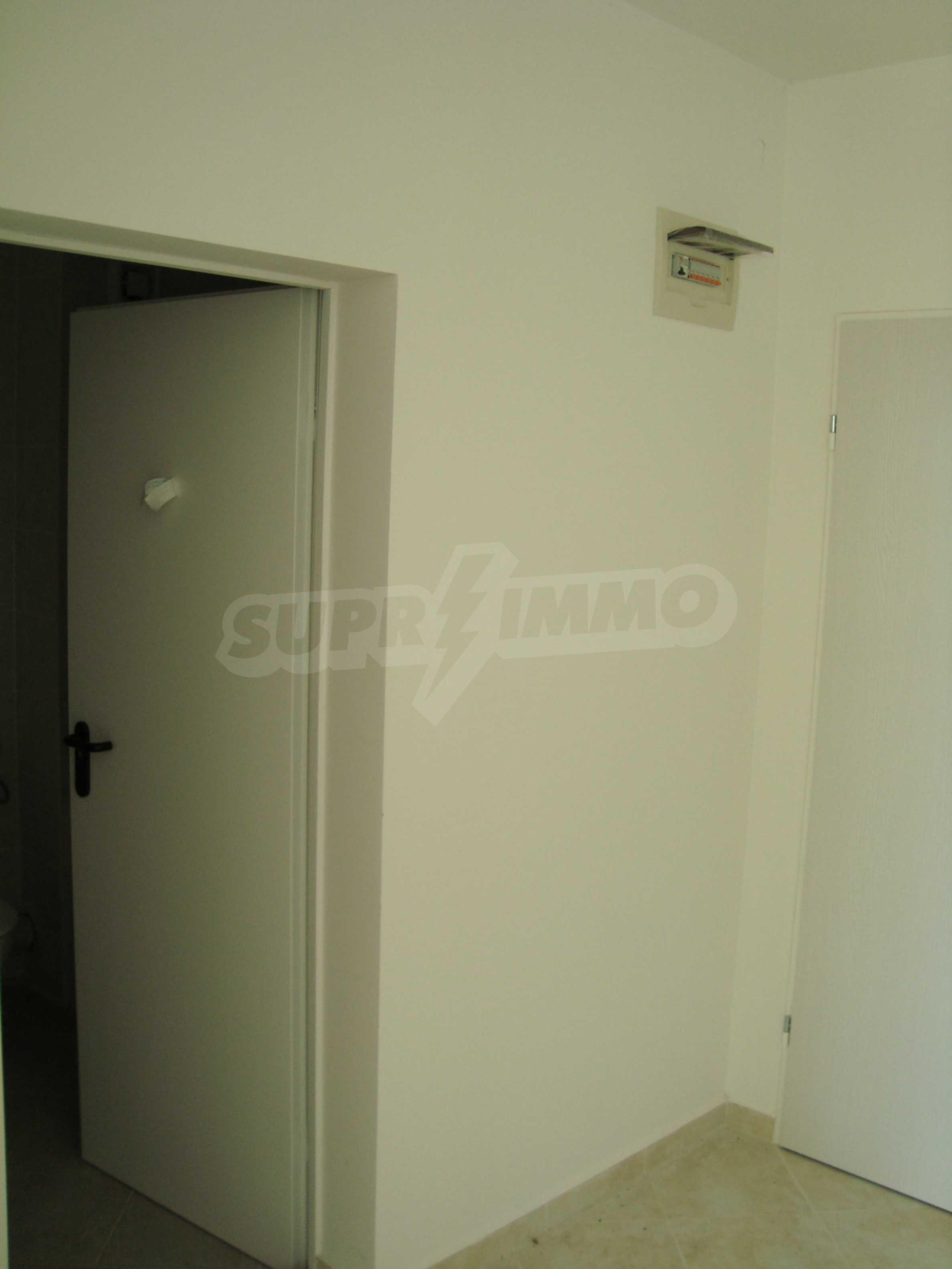 Ein-Zimmer-Wohnung in Sunset 1 Kosharitsa 9