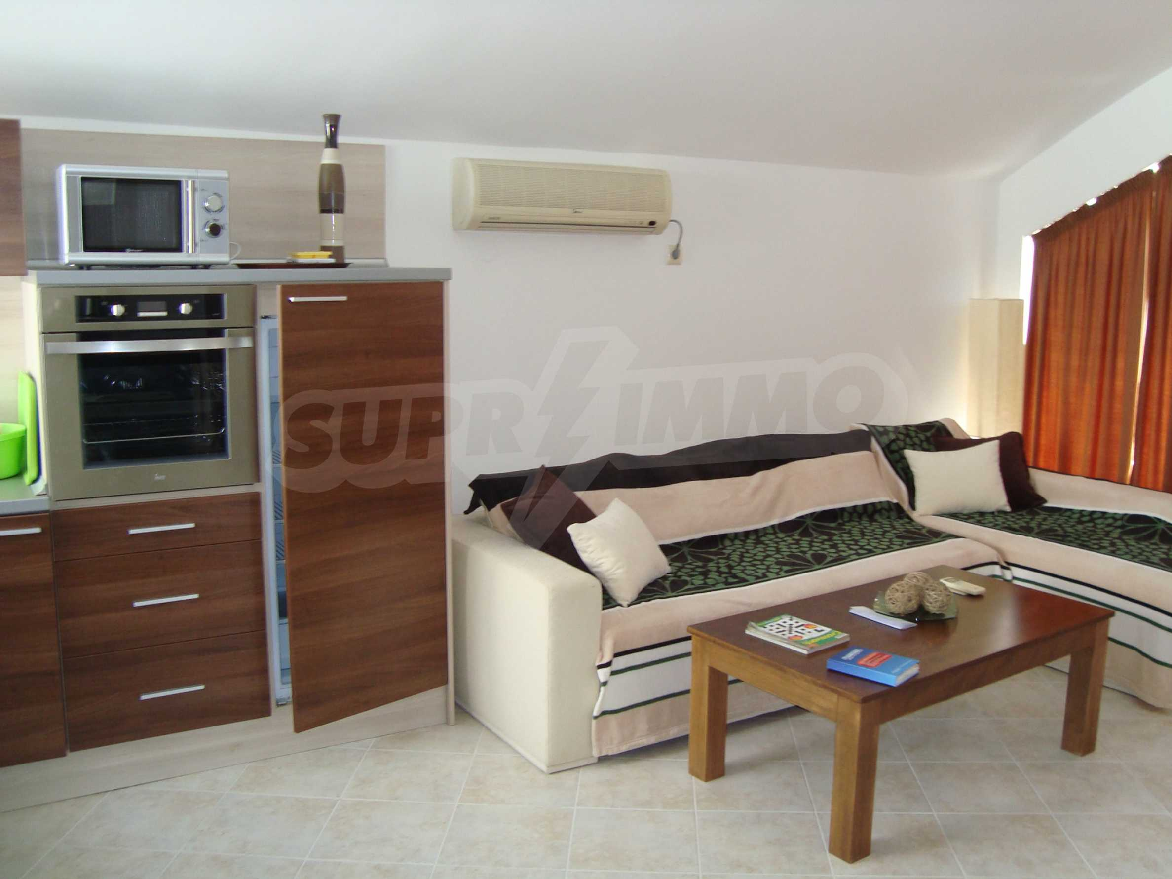 Großes Penthouse zum Verkauf in Sunset 2 Kosharitsa 1