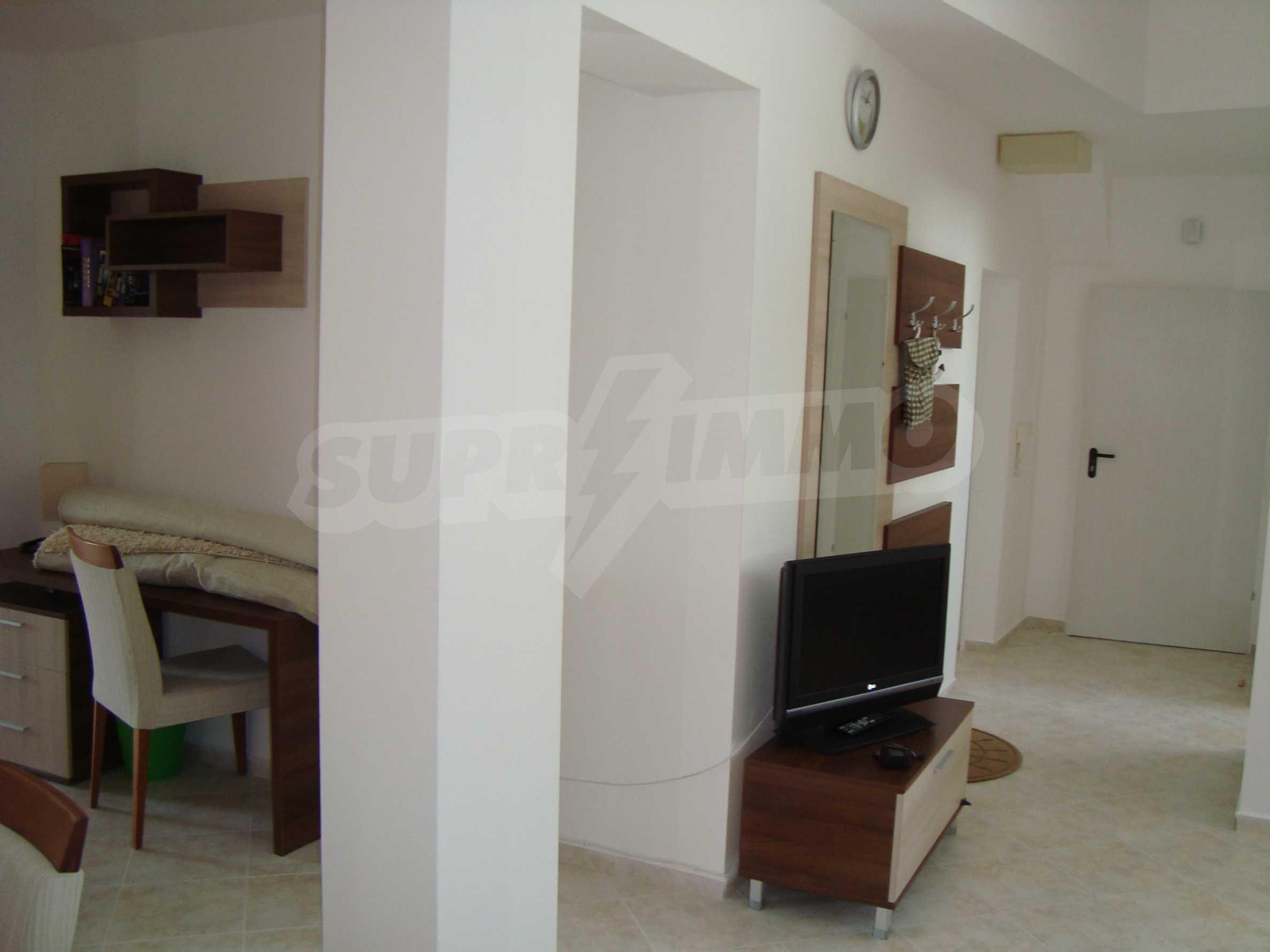Großes Penthouse zum Verkauf in Sunset 2 Kosharitsa 12