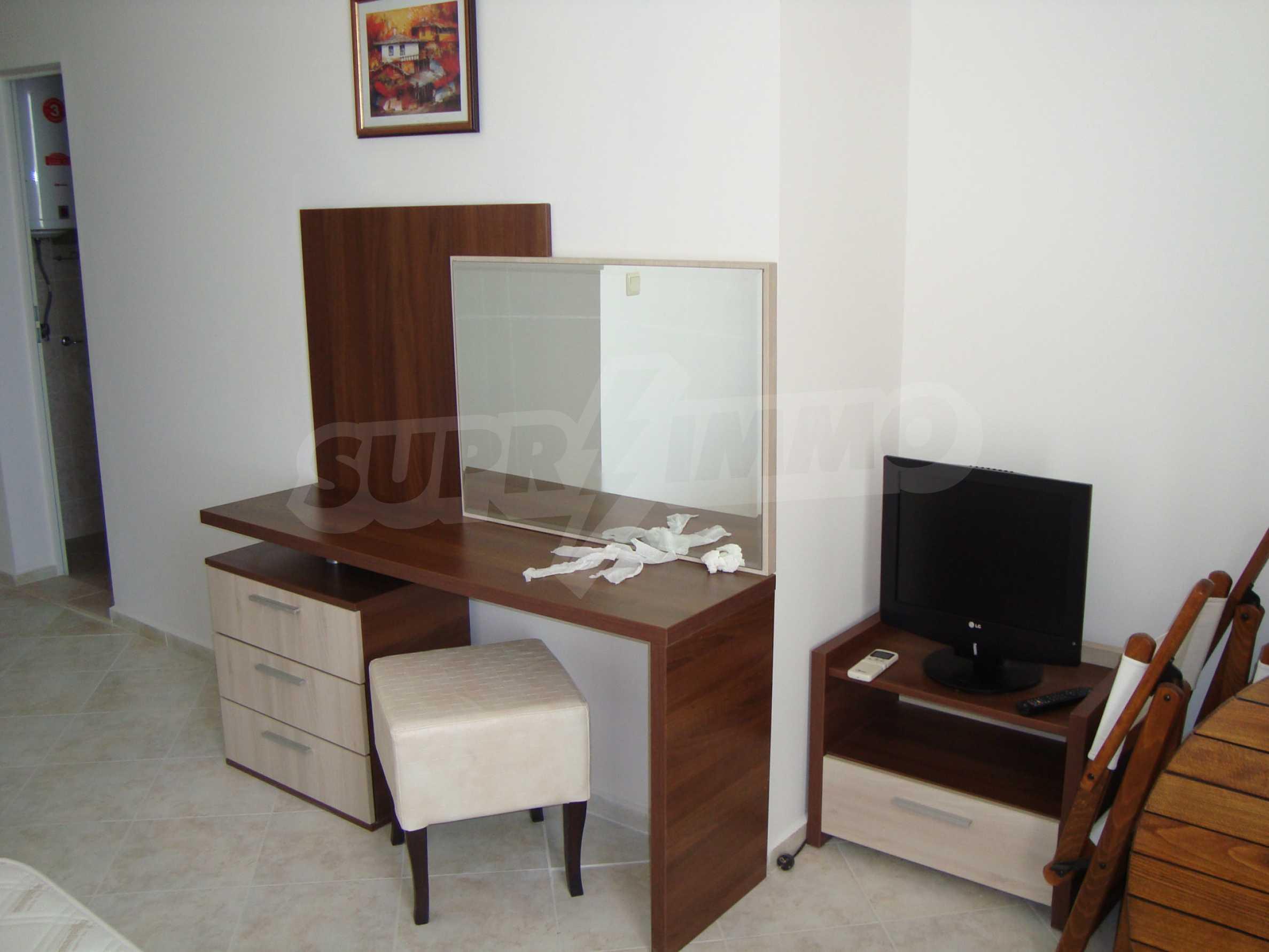 Großes Penthouse zum Verkauf in Sunset 2 Kosharitsa 16
