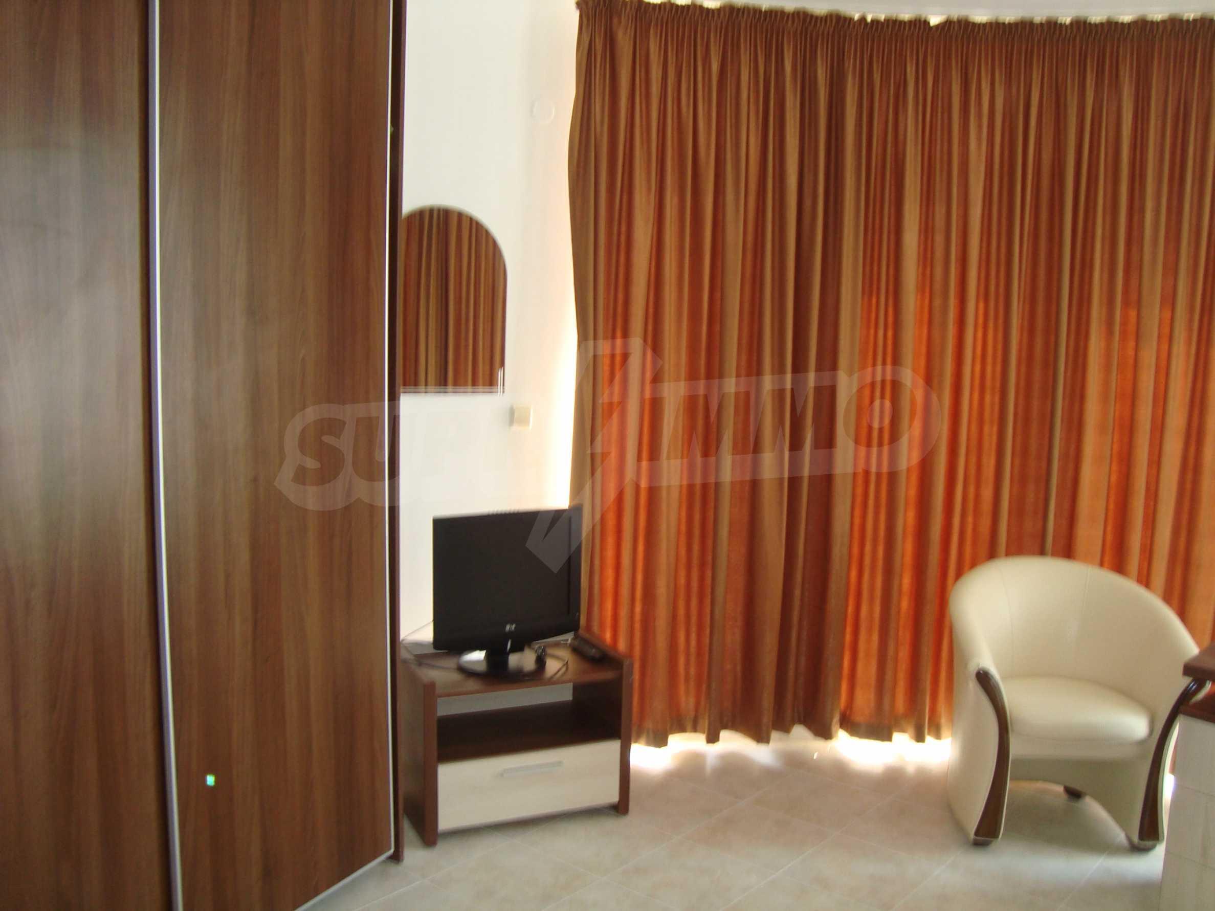 Großes Penthouse zum Verkauf in Sunset 2 Kosharitsa 20