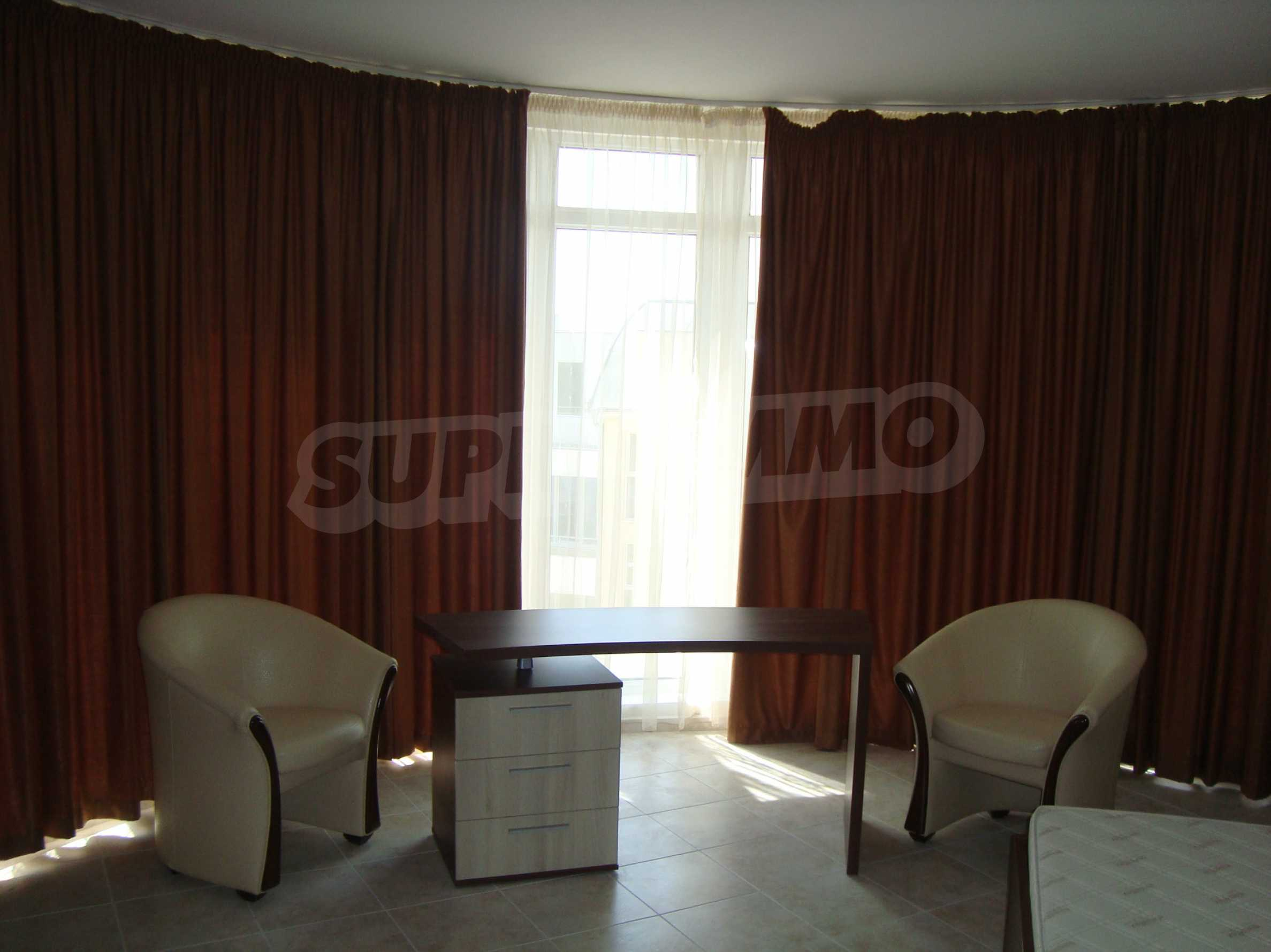 Großes Penthouse zum Verkauf in Sunset 2 Kosharitsa 21