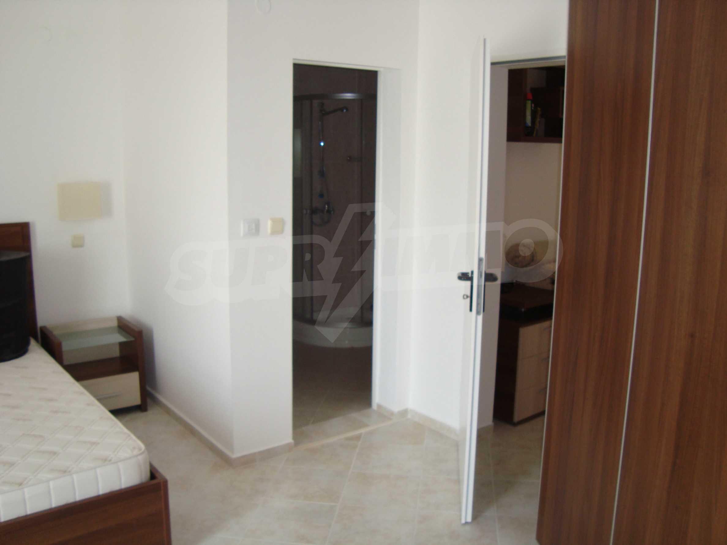 Großes Penthouse zum Verkauf in Sunset 2 Kosharitsa 22