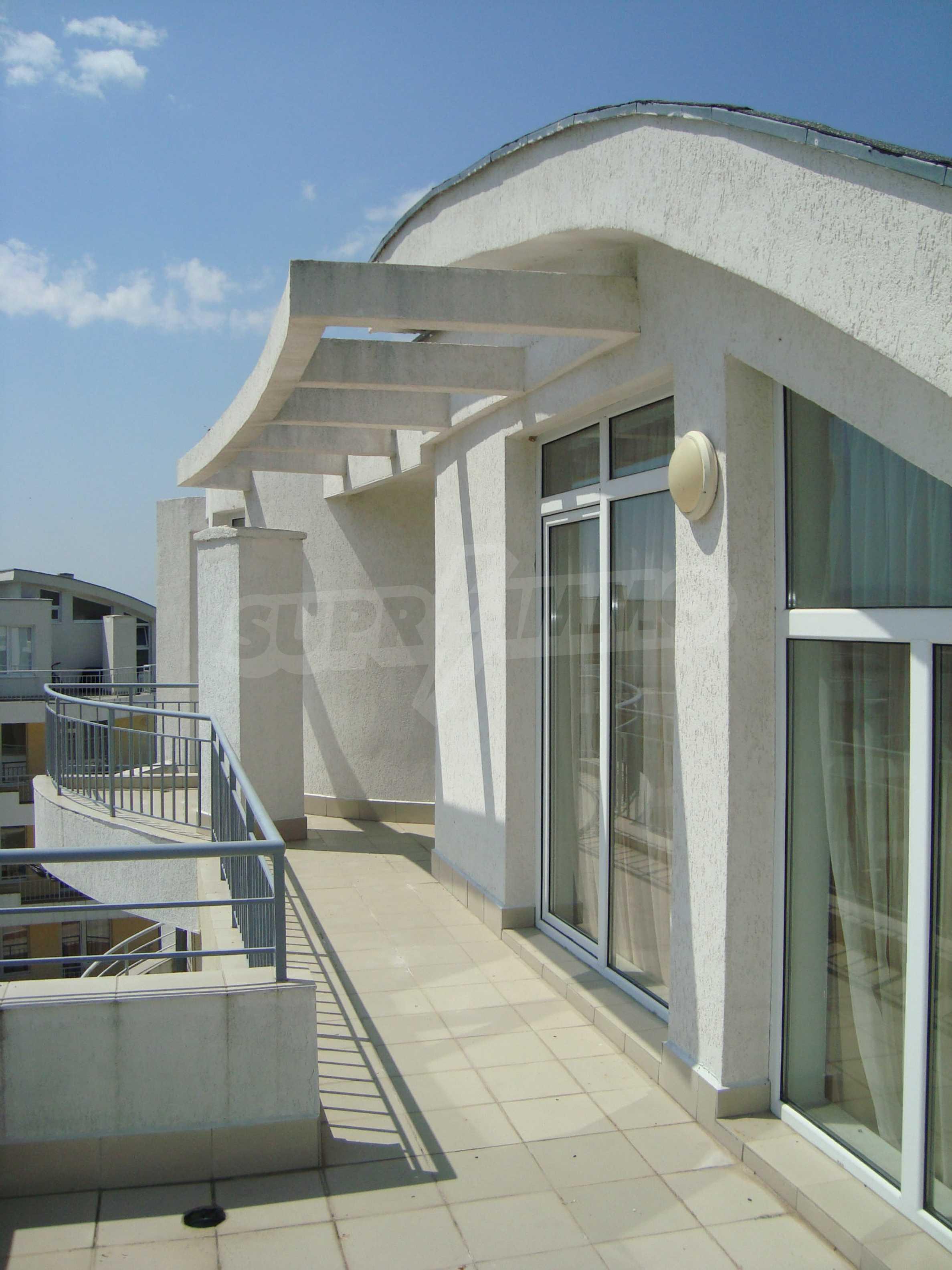 Großes Penthouse zum Verkauf in Sunset 2 Kosharitsa 27