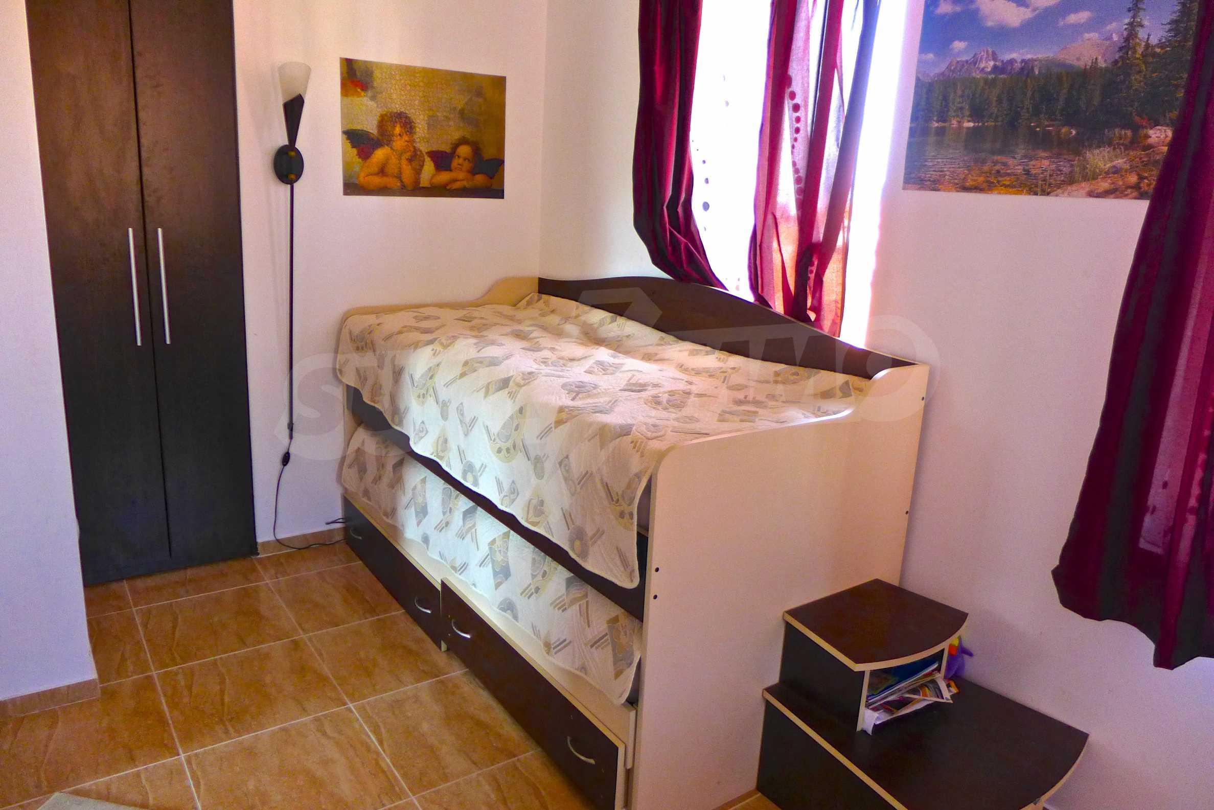 """Elegante Wohnung in einem Komplex am Strand in der Nähe von """"Marina Dinevi"""" 10"""