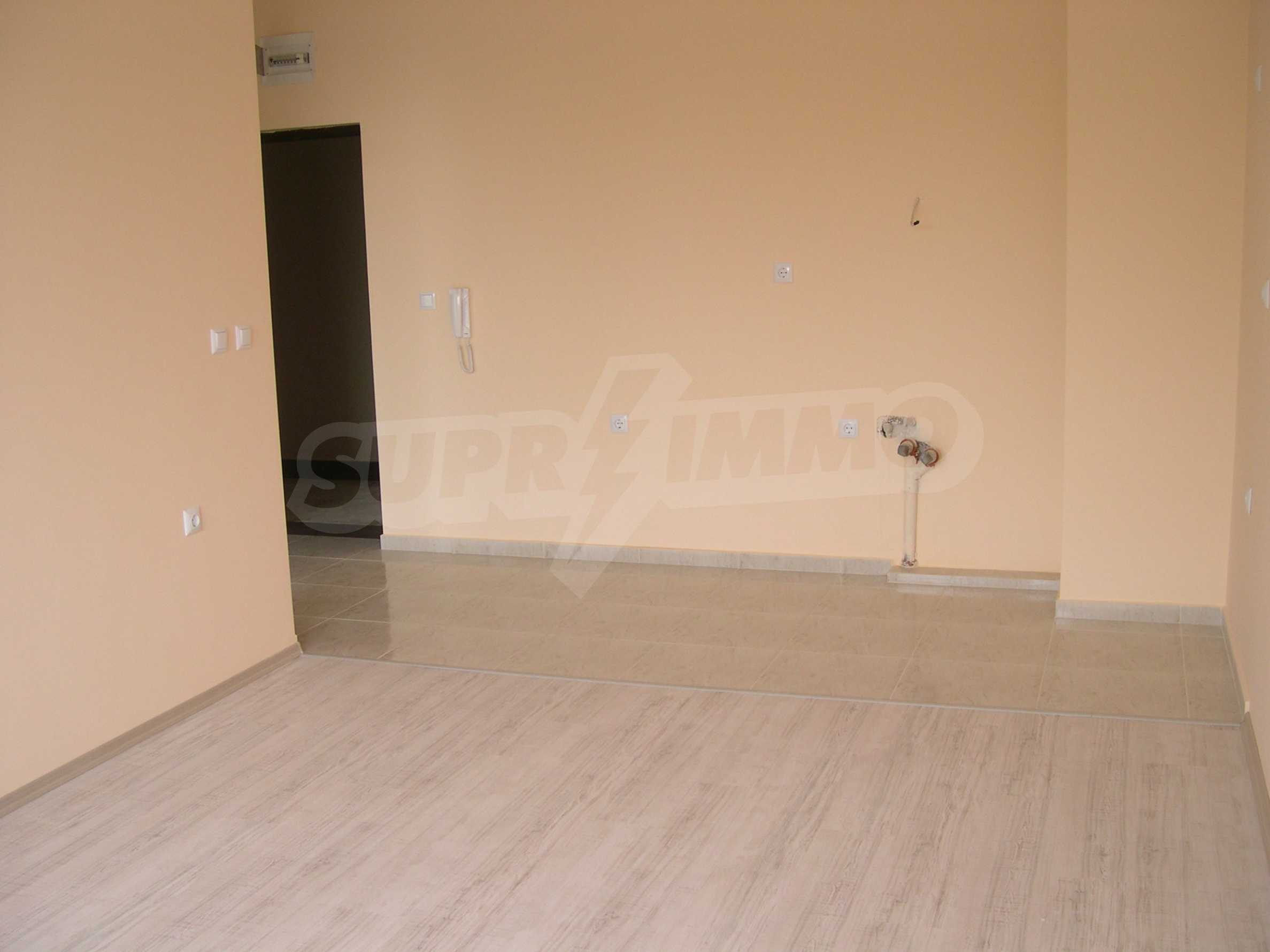 Premier residence complex in Sunny Beach 9