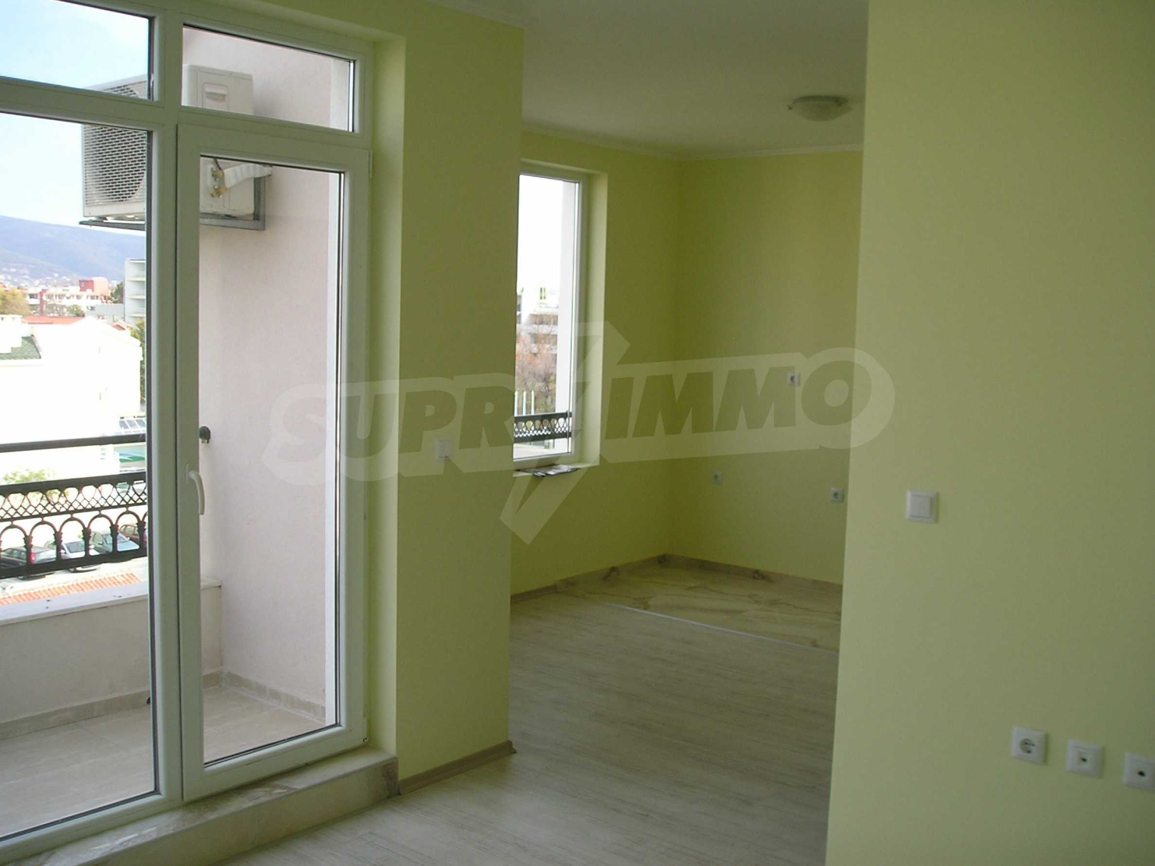 Premier residence complex in Sunny Beach 10