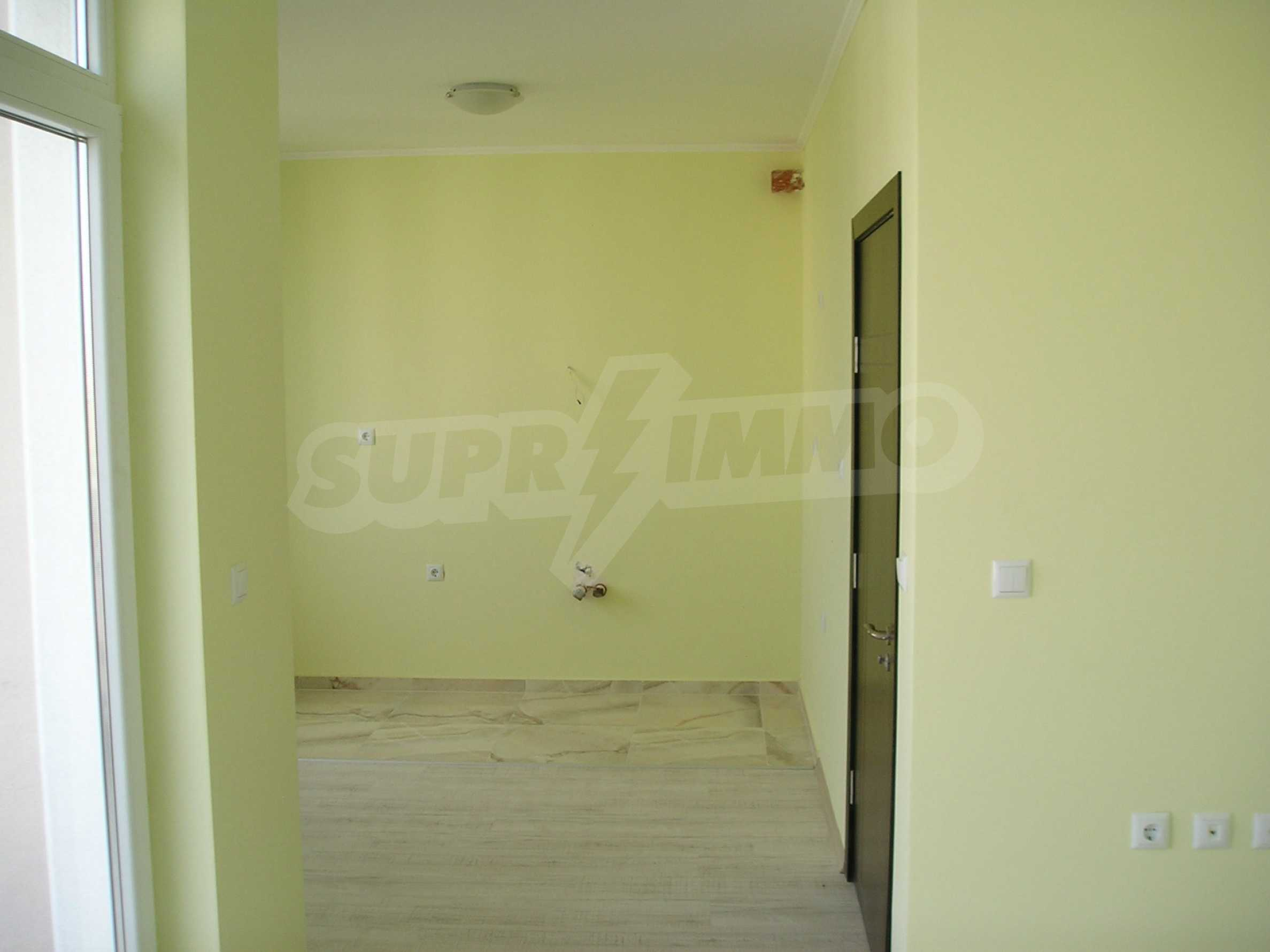 Premier residence complex in Sunny Beach 11