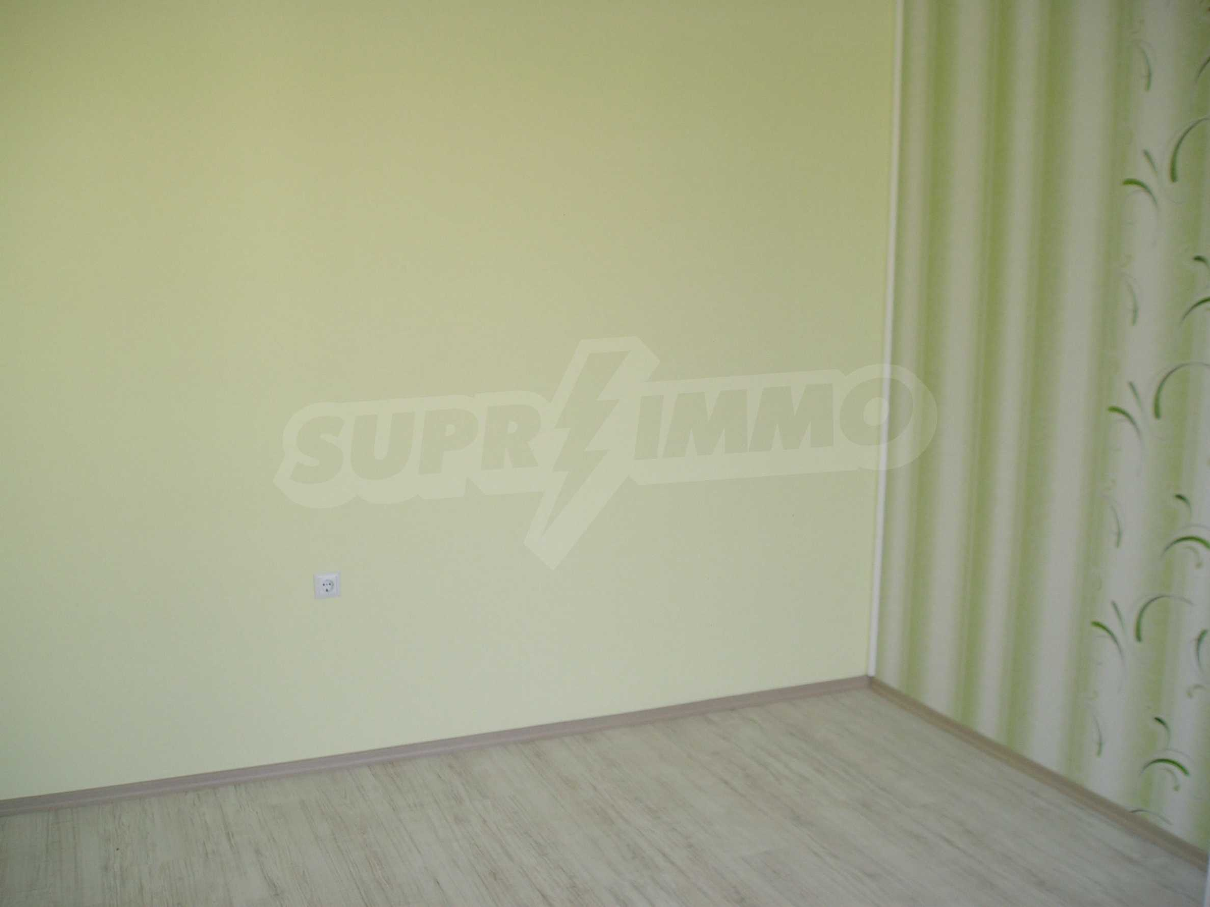 Premier residence complex in Sunny Beach 14