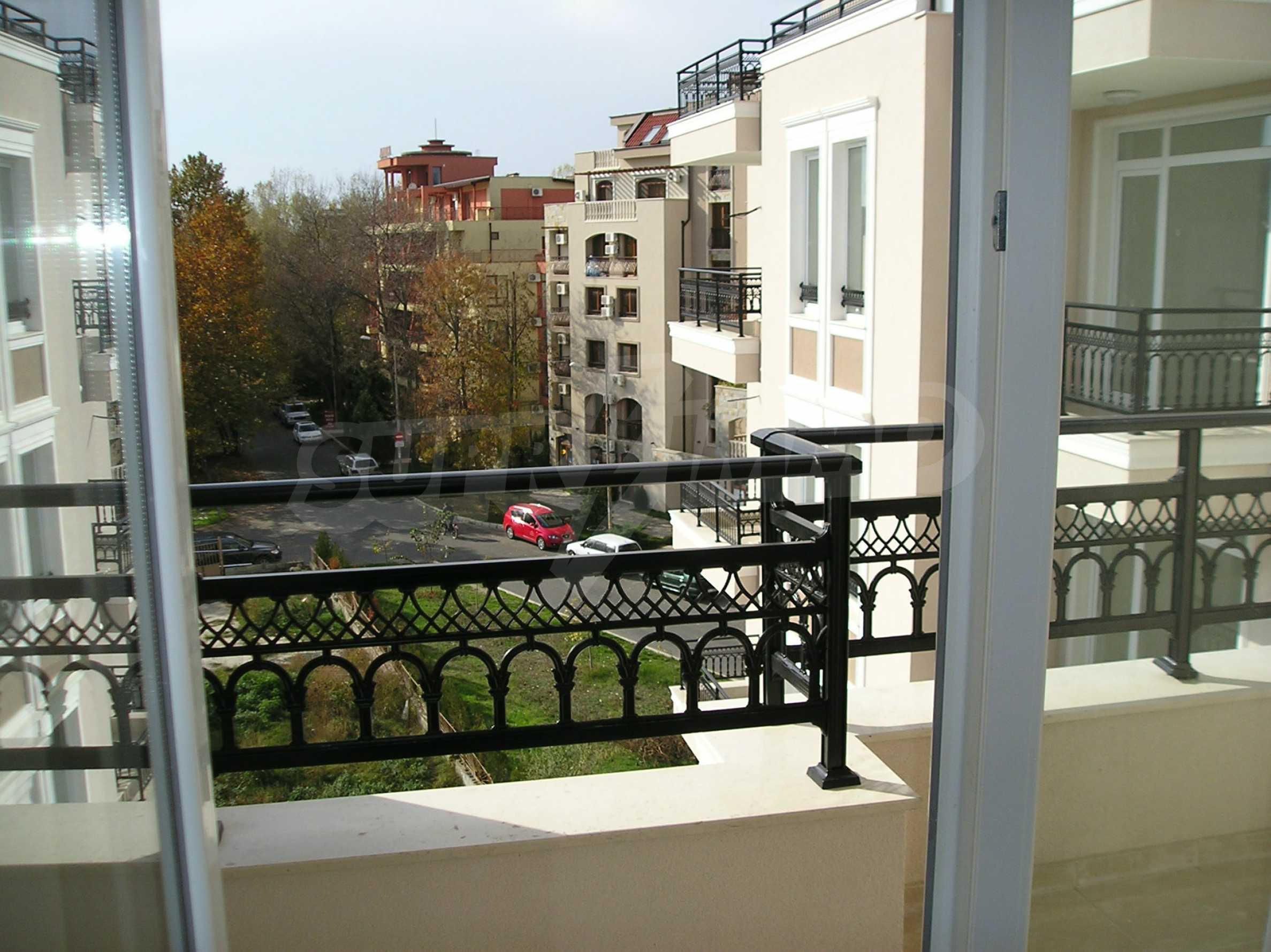 Premier residence complex in Sunny Beach 23