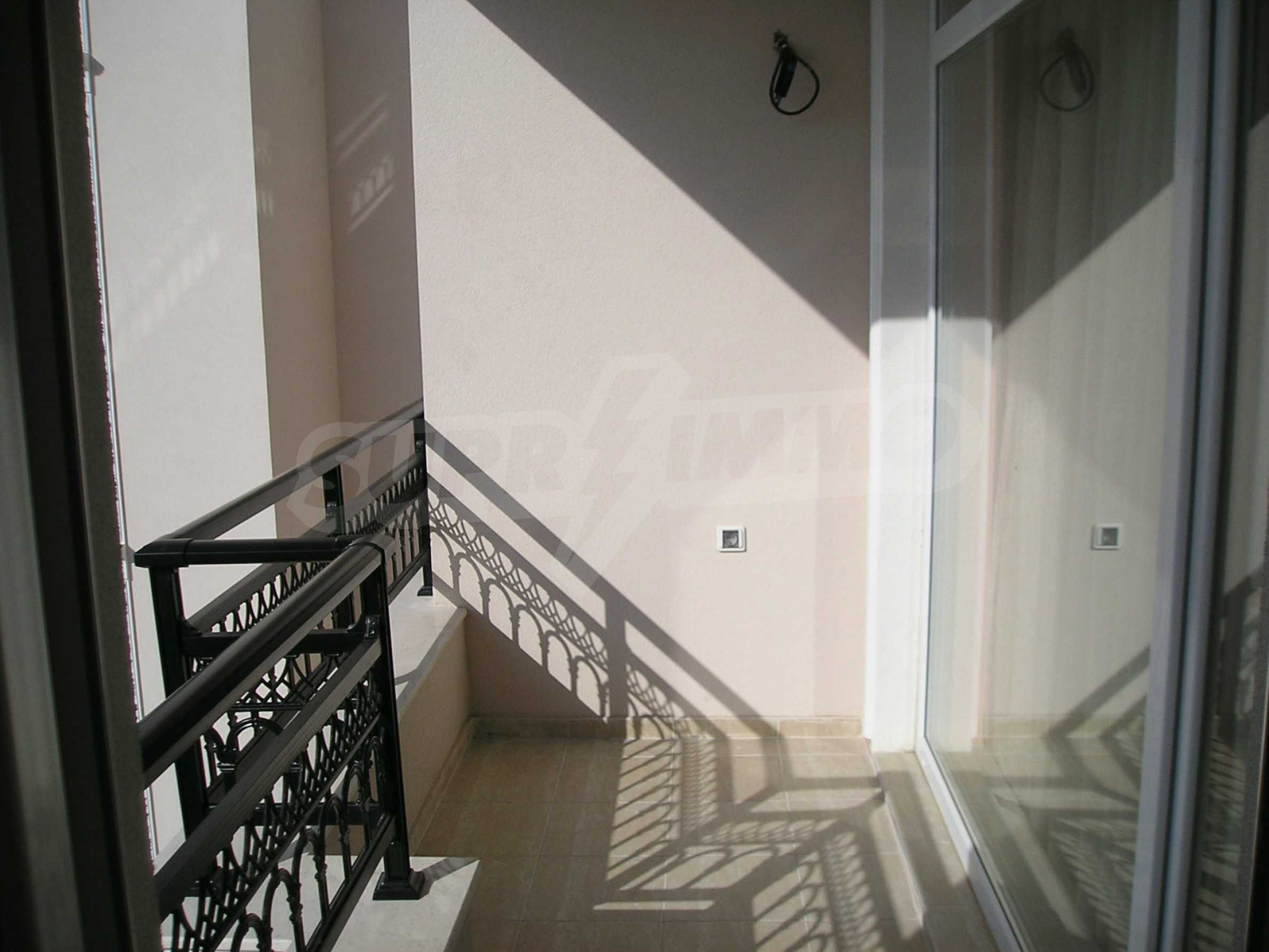 Premier residence complex in Sunny Beach 24
