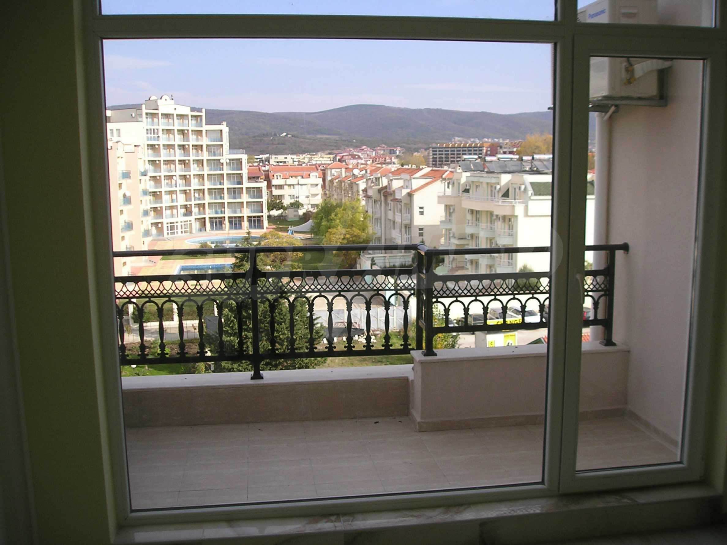 Premier residence complex in Sunny Beach 26