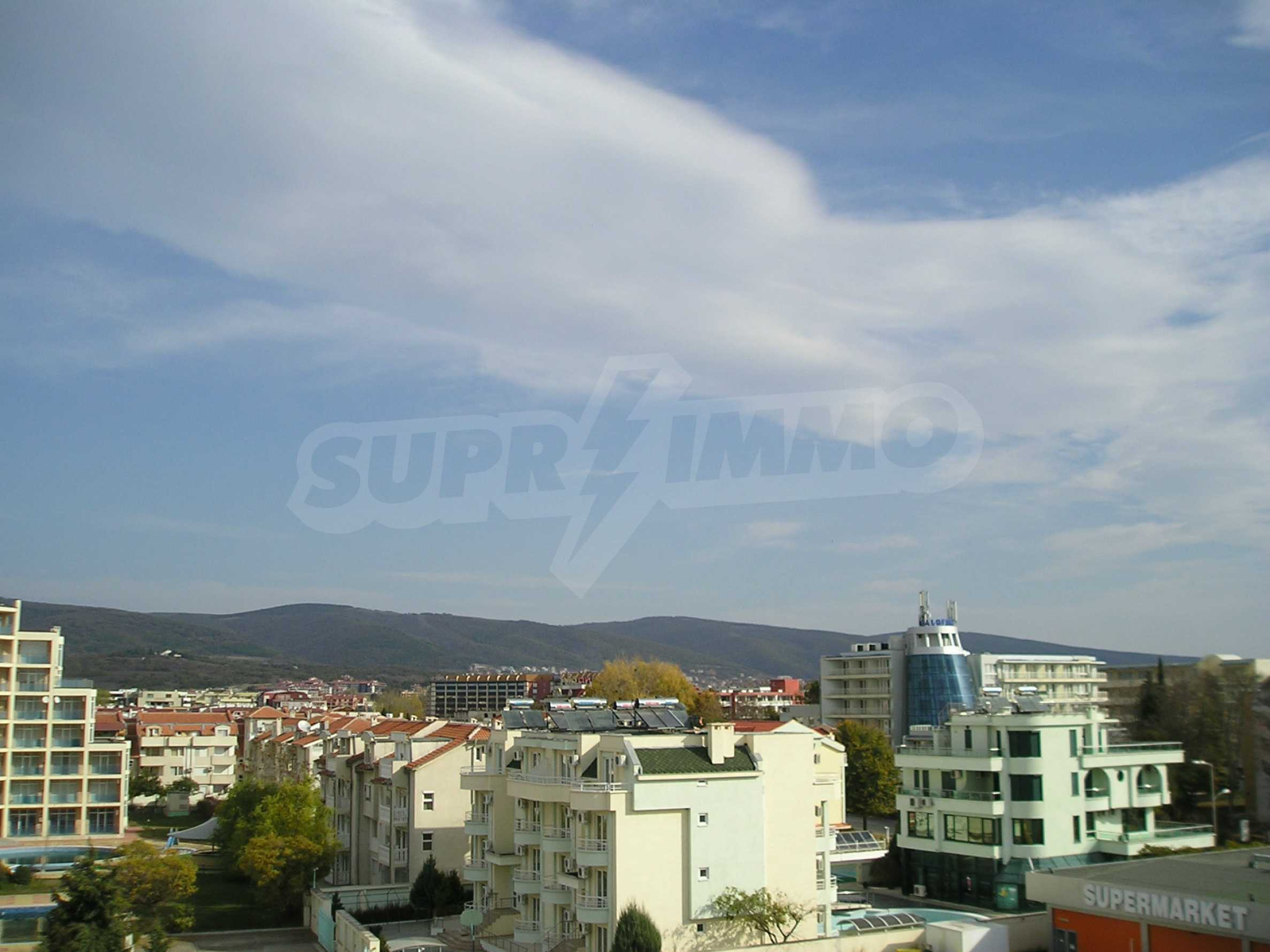 Premier residence complex in Sunny Beach 27