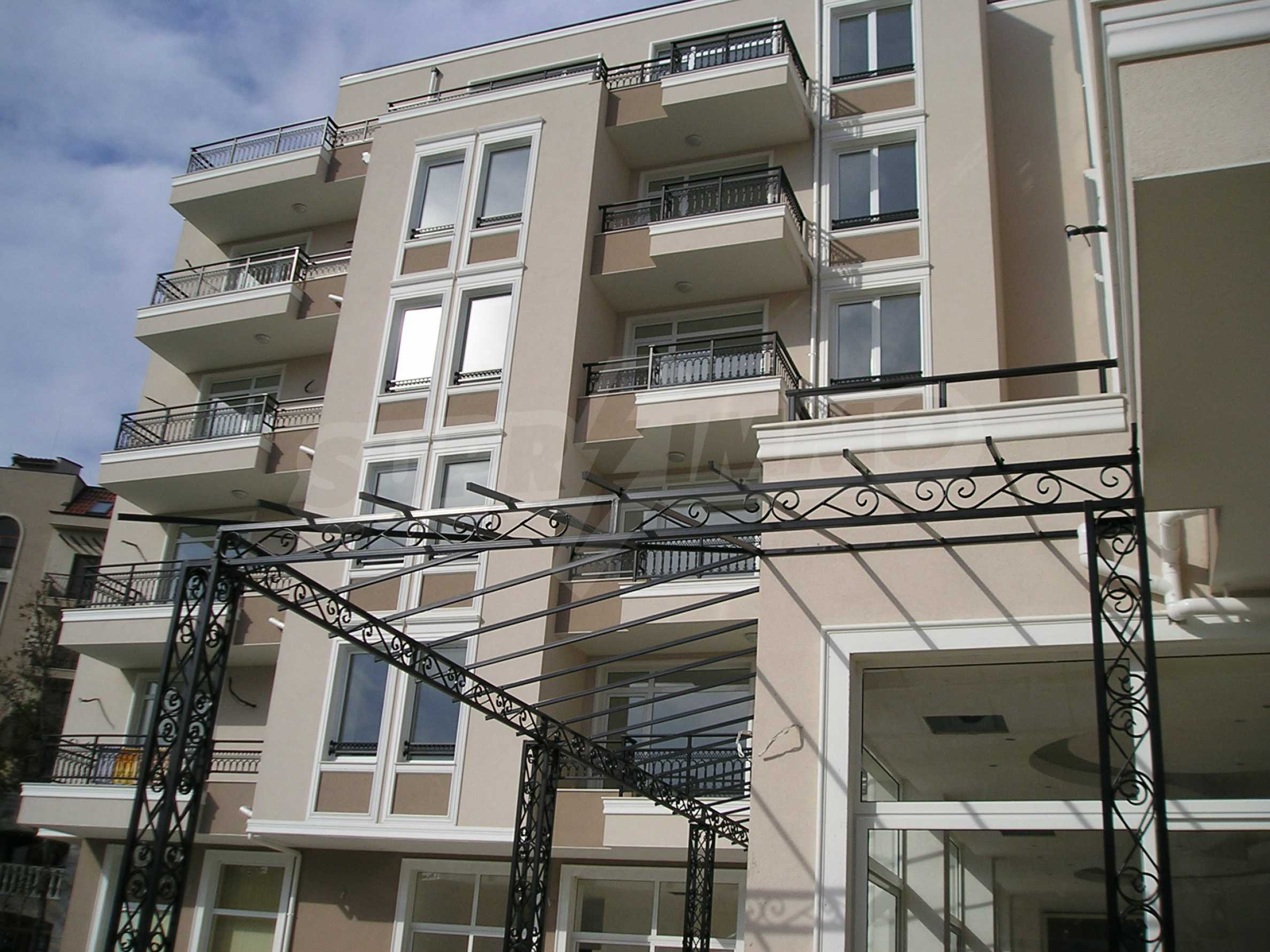 Premier residence complex in Sunny Beach 30