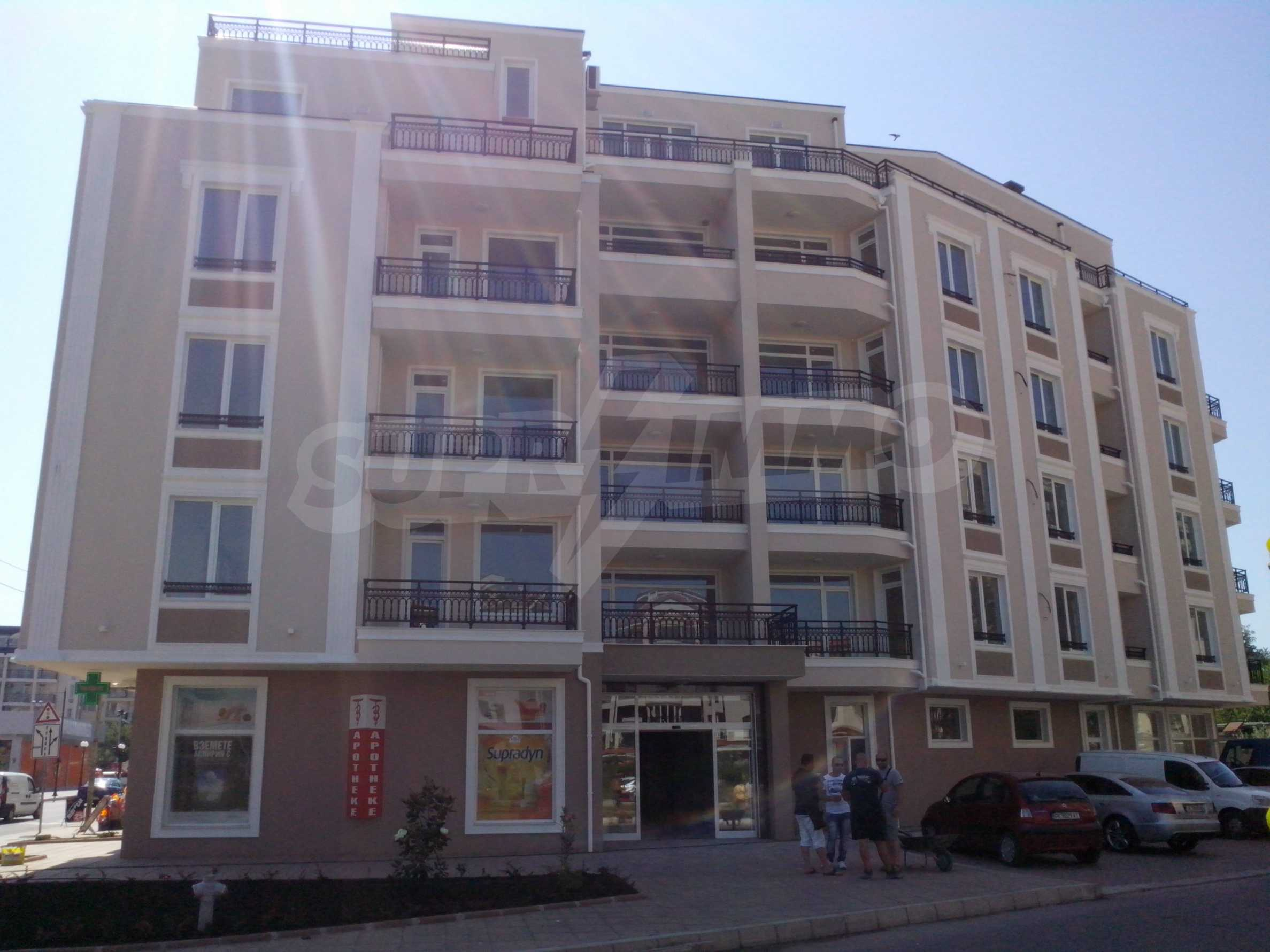 Premier residence complex in Sunny Beach 31