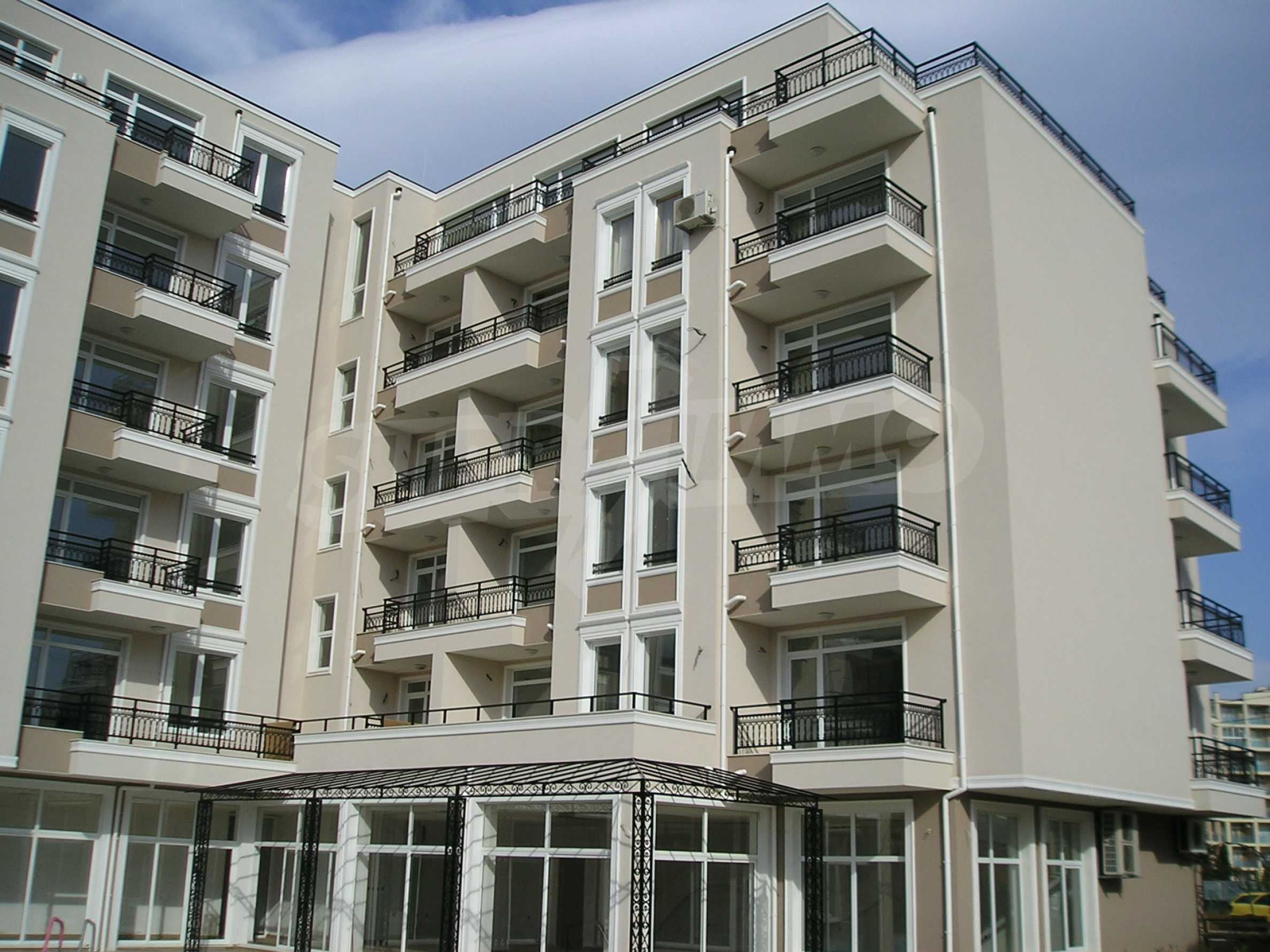 Premier residence complex in Sunny Beach 32
