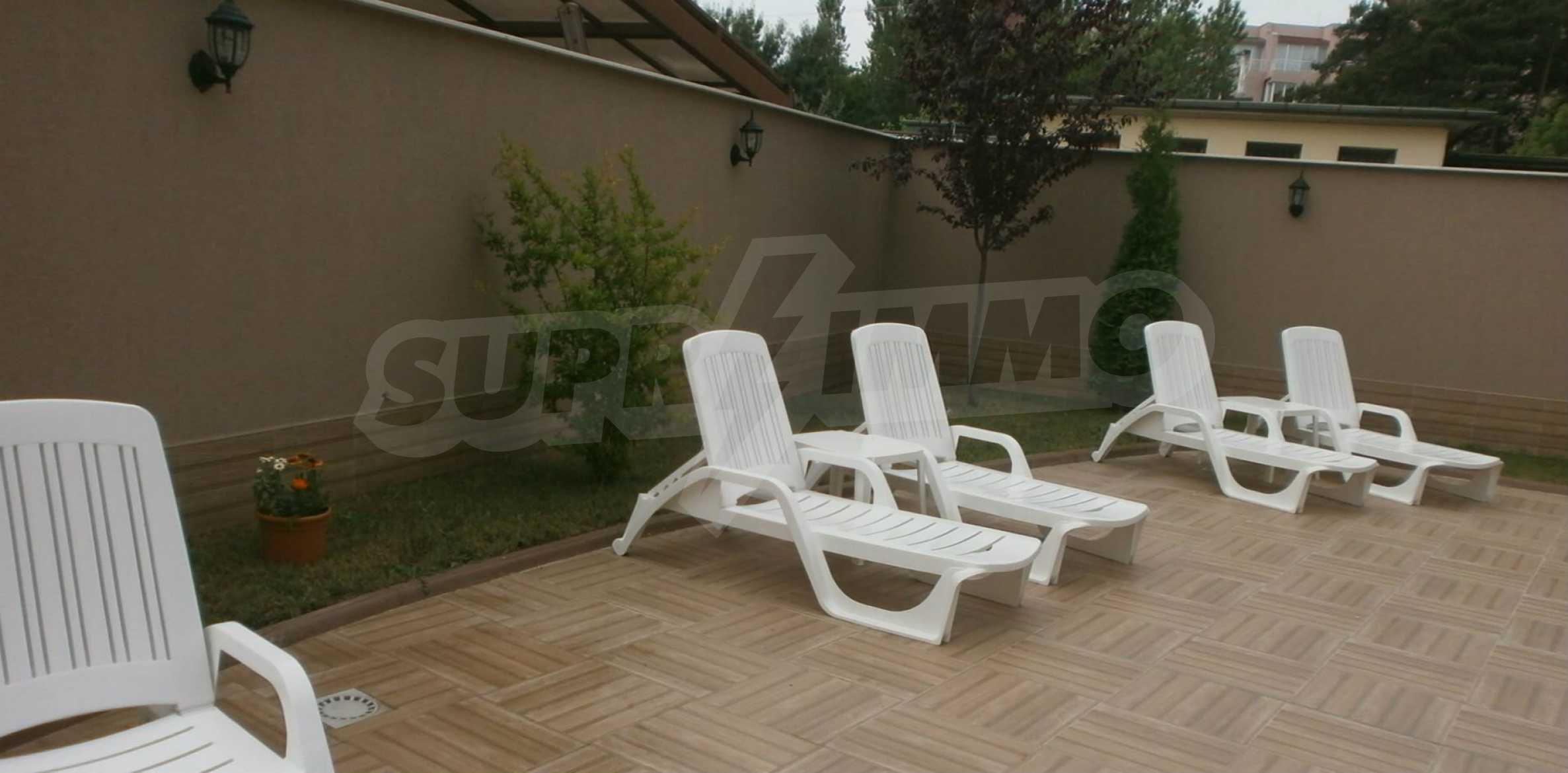 Premier residence complex in Sunny Beach 3