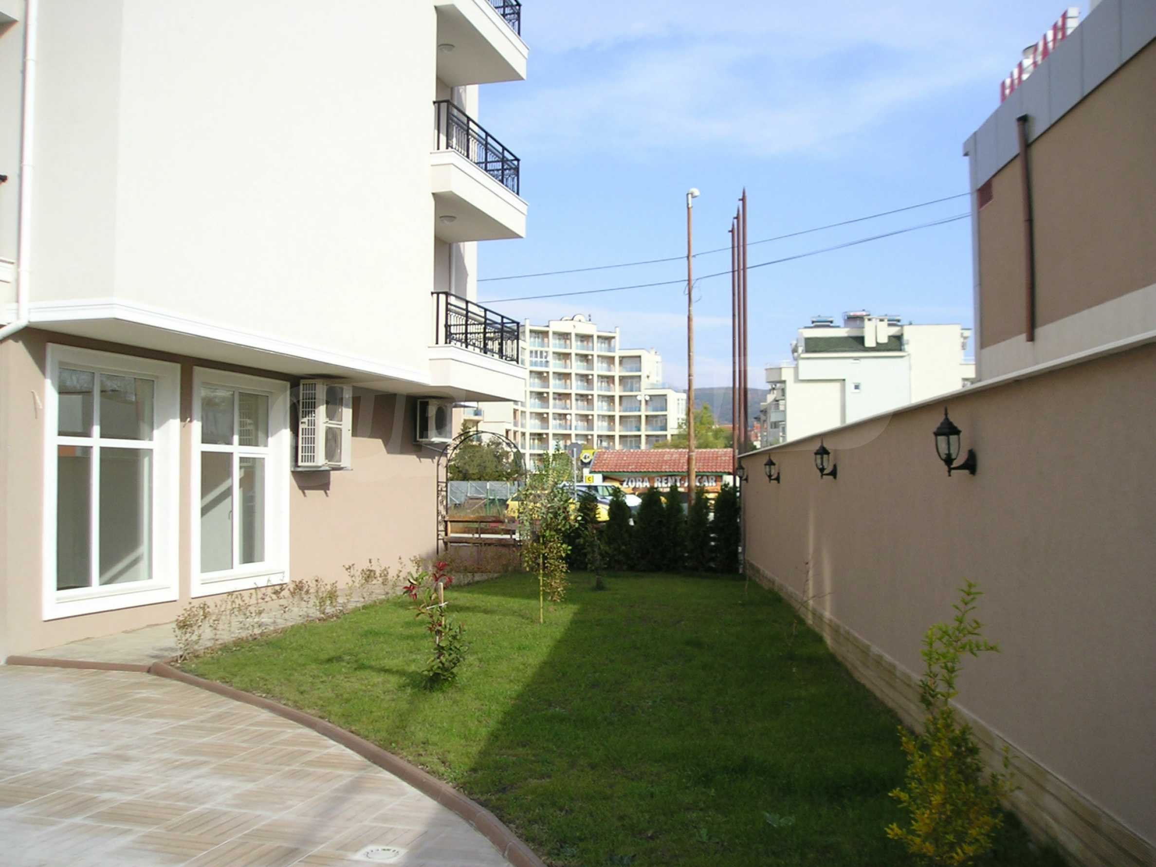 Premier residence complex in Sunny Beach 4
