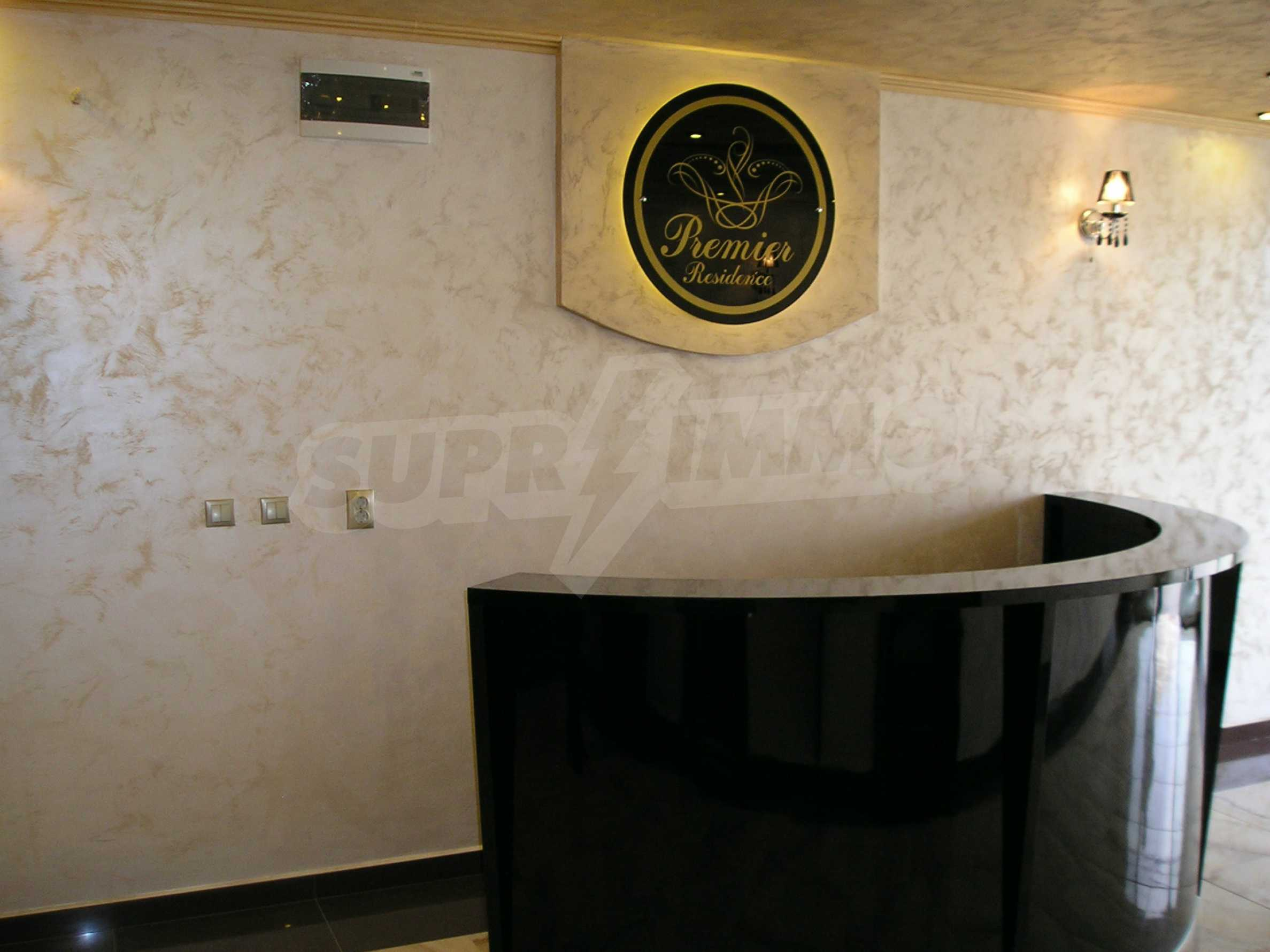 Premier residence complex in Sunny Beach 5