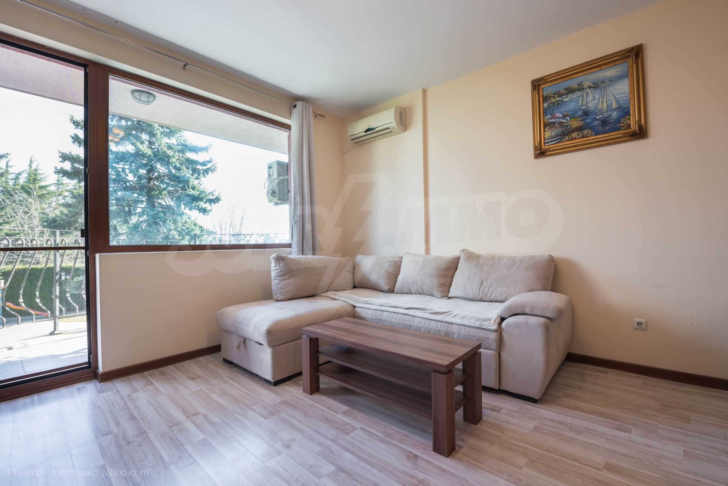 Квартира в аренду в Варне 1